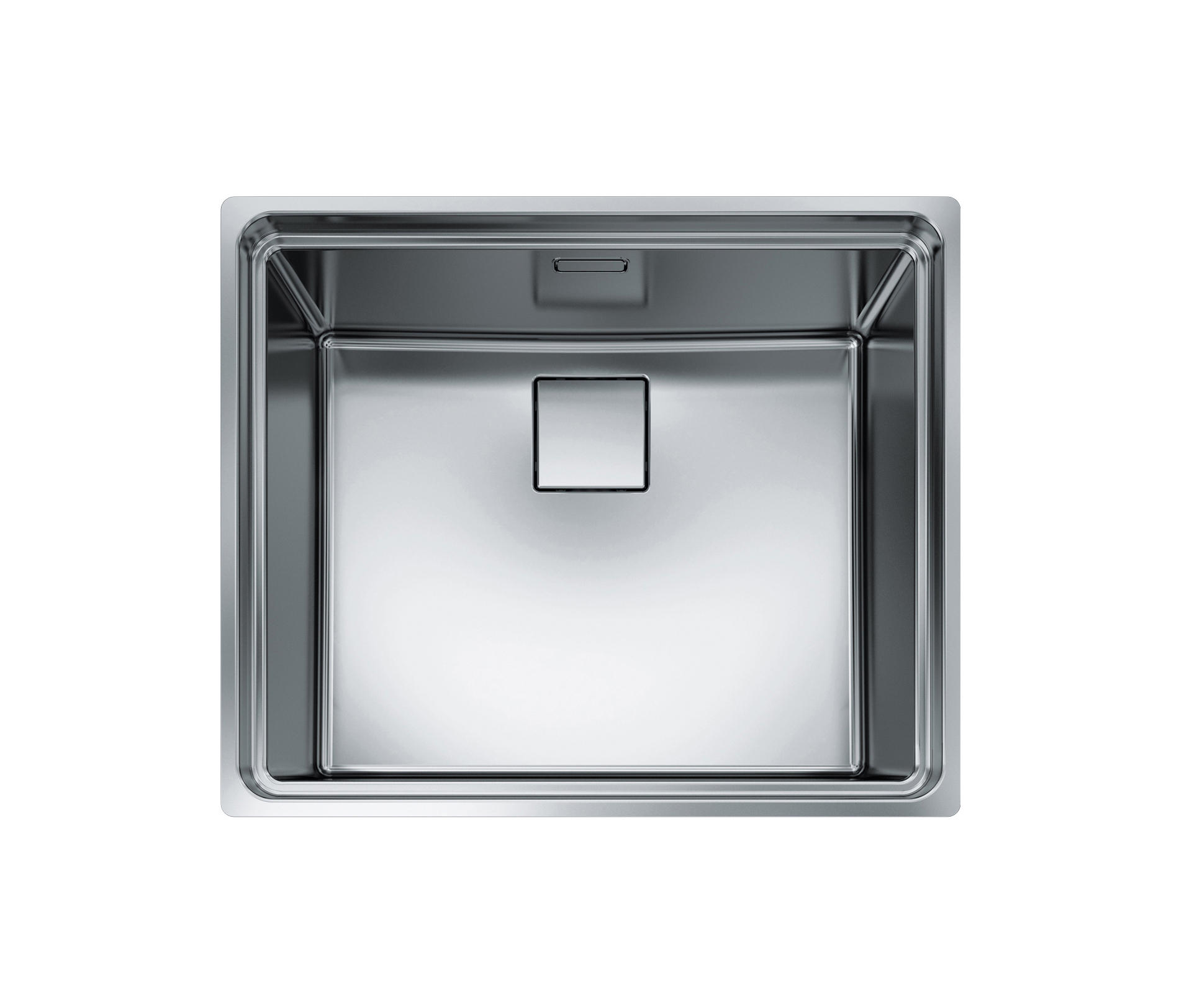 Franke Lavelli Inox Centinox Sink Cmx 210 50 Stainless Steel Kitchen Sinks From