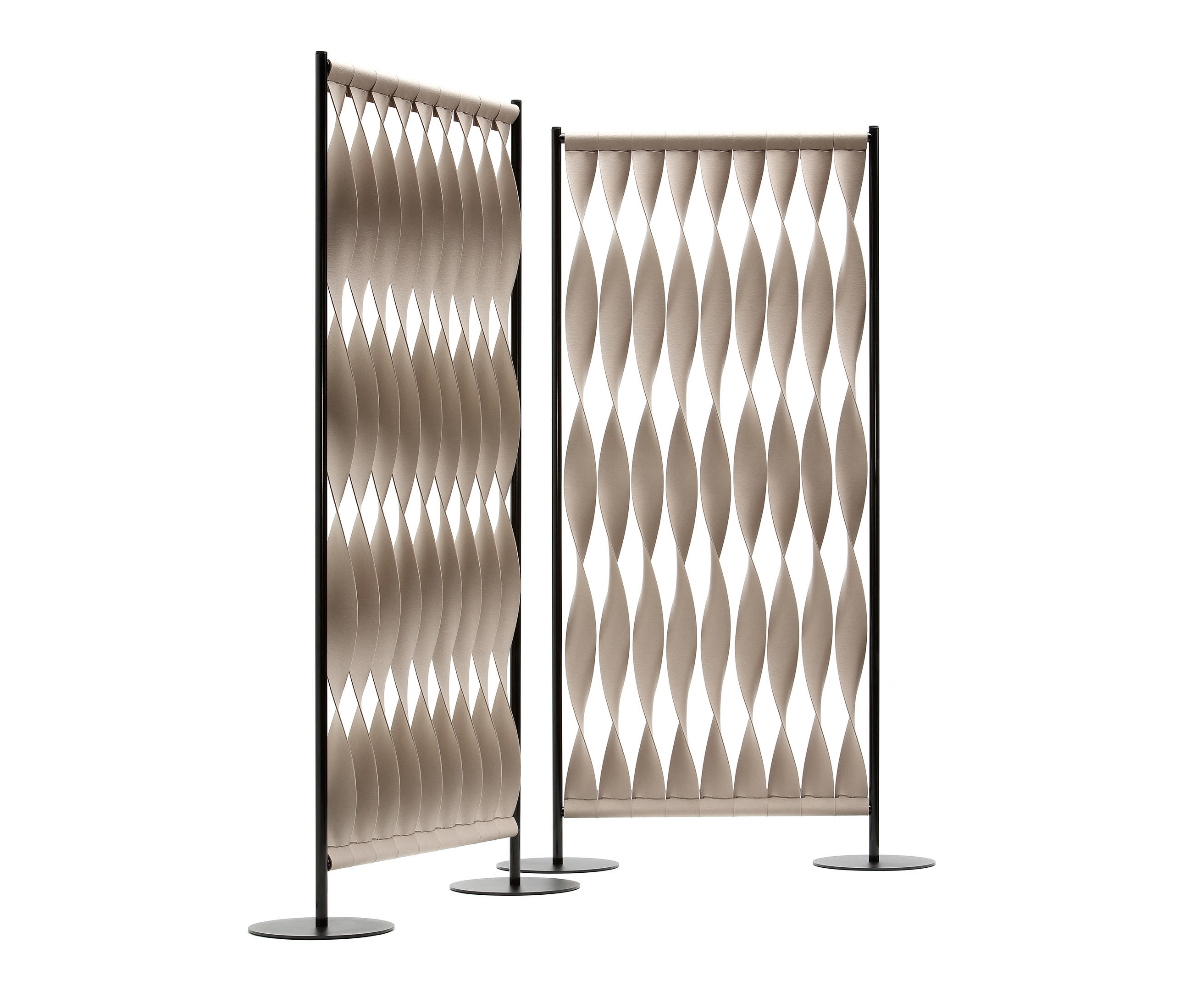 Parvent Paravent Flow Space Dividers From Hey Sign Architonic