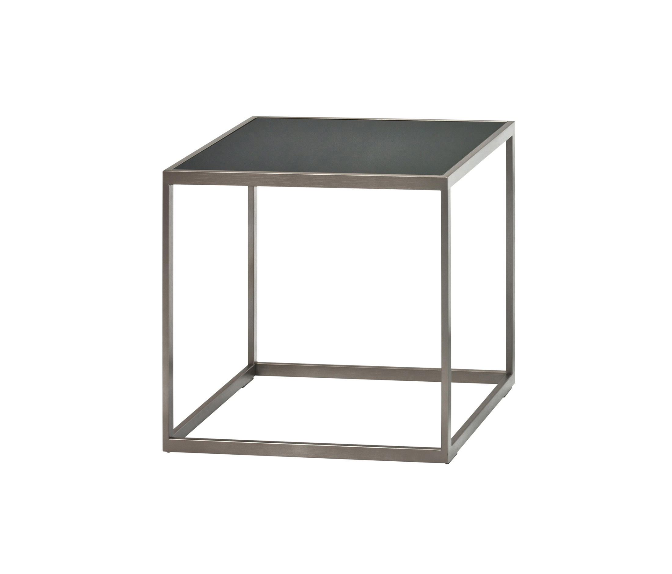 Couchtisch Cube Square Cameo Cube Couchtable Coffee Tables From Christine Kröncke