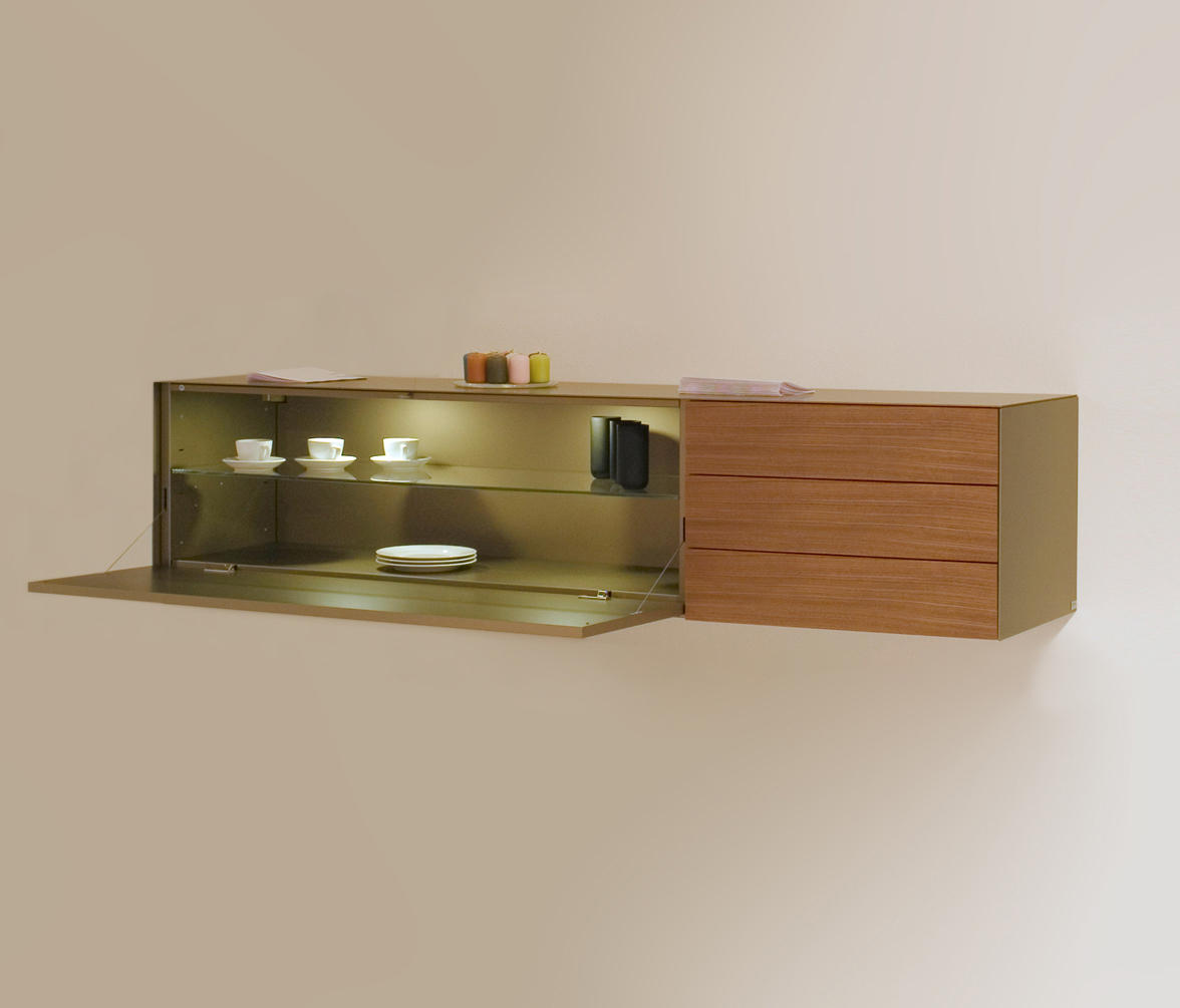 Badezimmerschrank 40 Cm Tief Bathroom Decoration Sideboard 2 Sideboards From Lehni Architonic