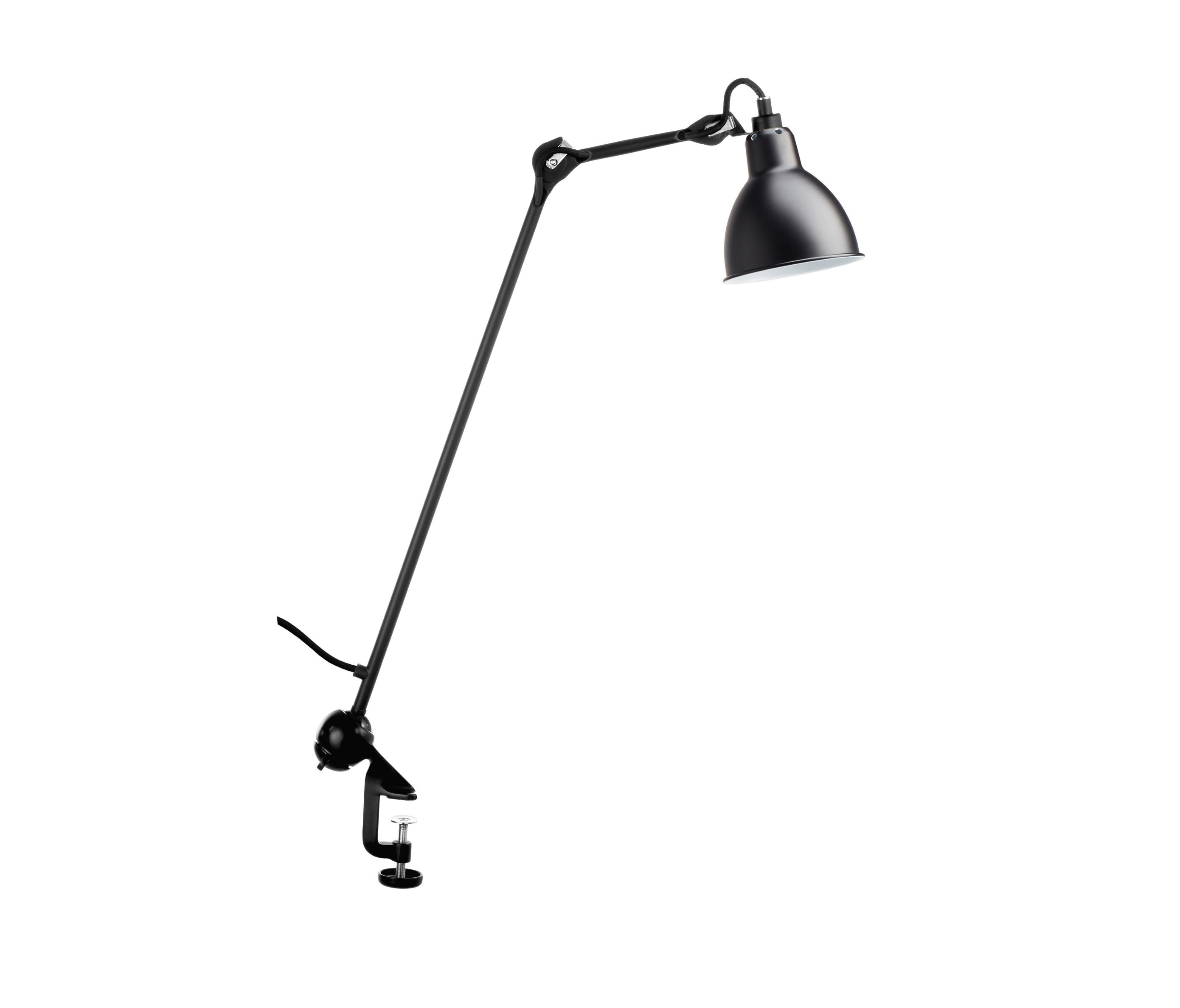 Lampe N Lampe Gras N201 Black Table Lights From Dcw éditions Architonic