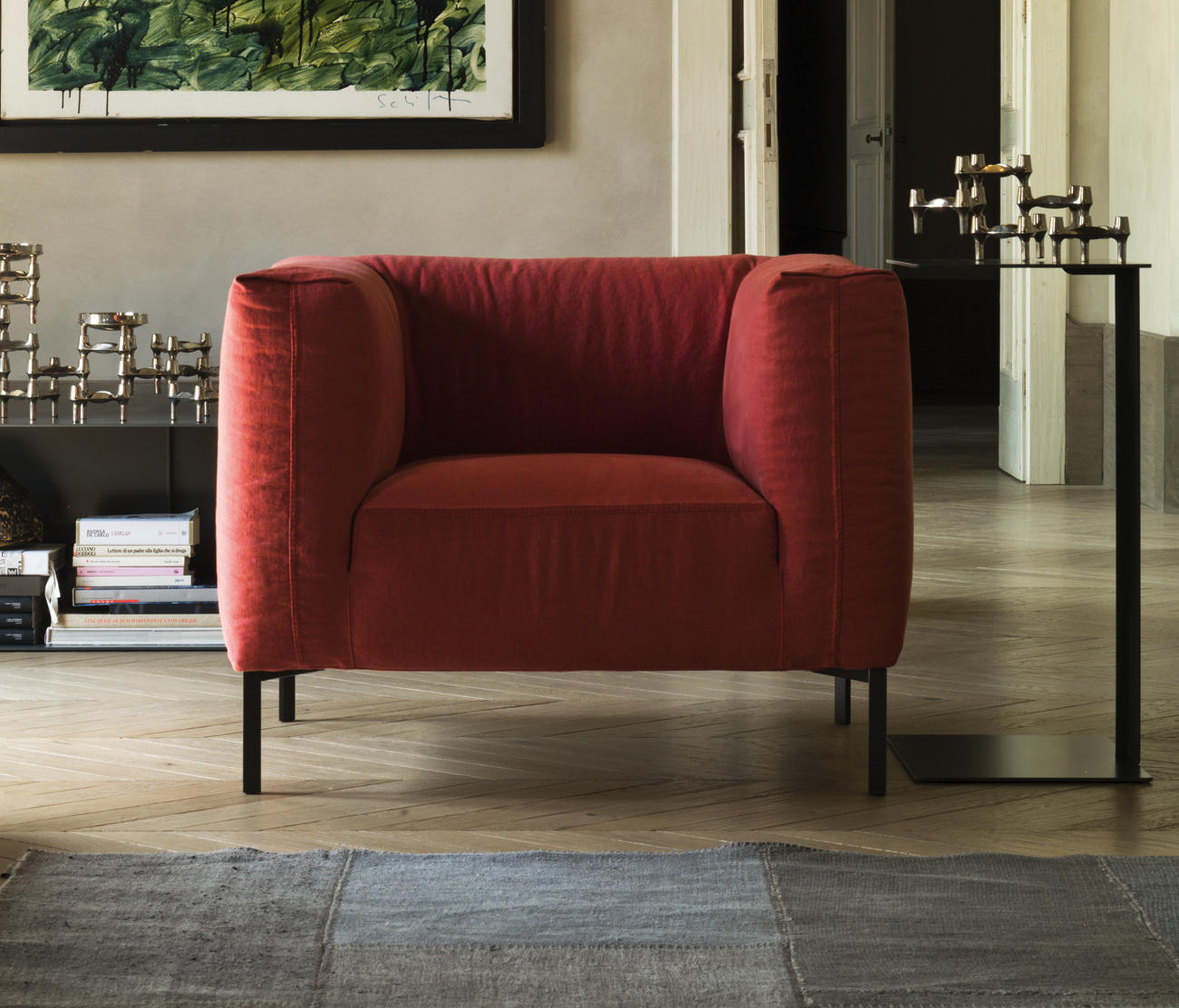 Verzelloni Sessel Fold Armchairs From Verzelloni Architonic
