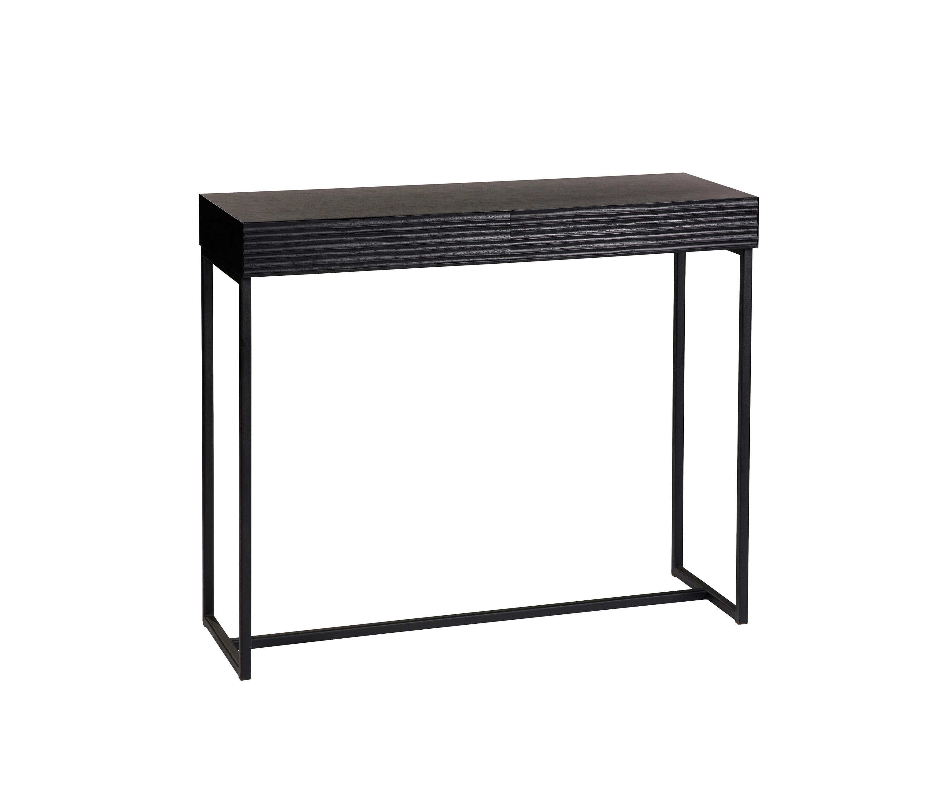 Konsolentisch Schublade Mira Console Table Console Tables From Lambert Architonic