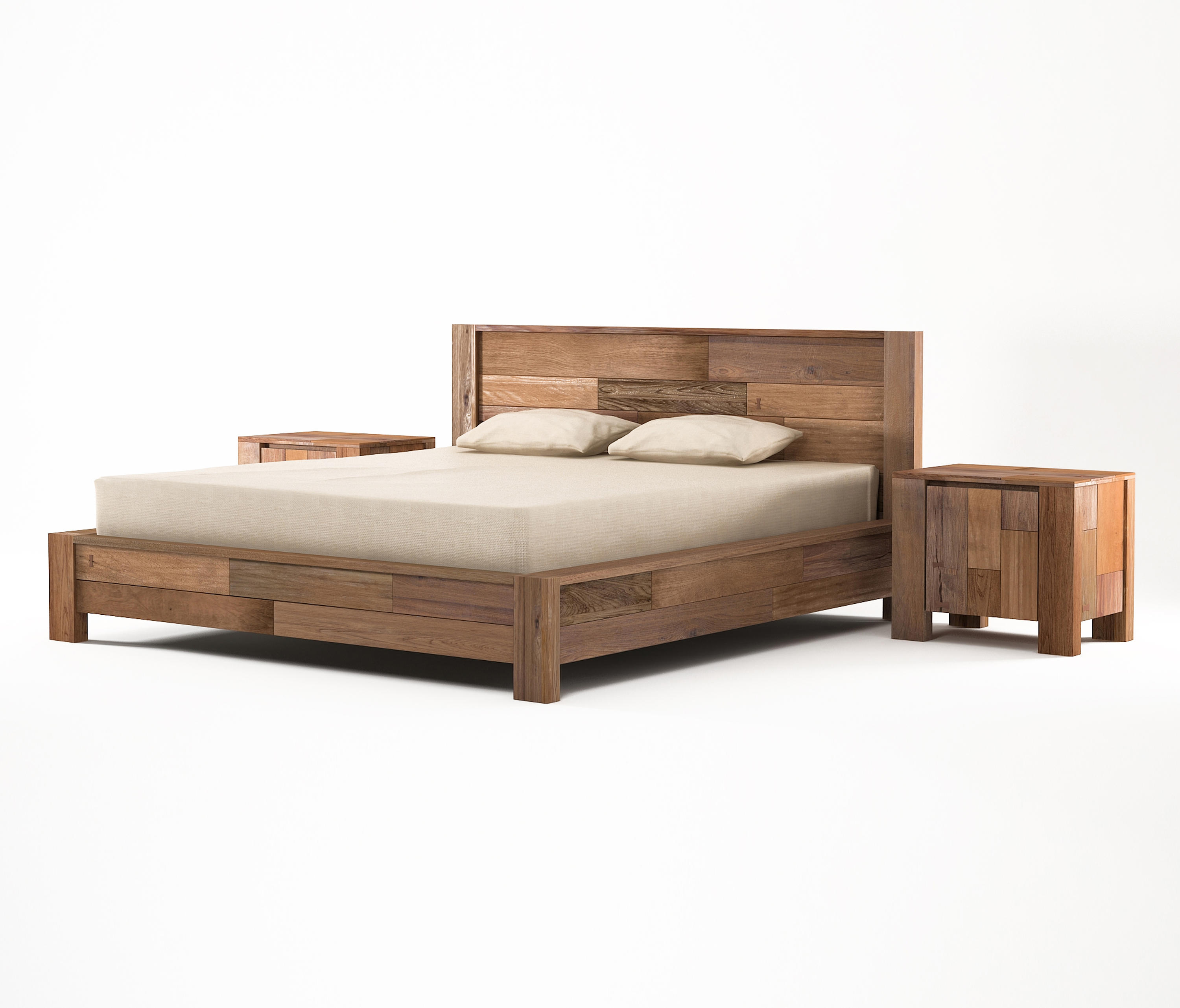 Double Bed 100 Organik European King Size Bed Beds From Karpenter Architonic