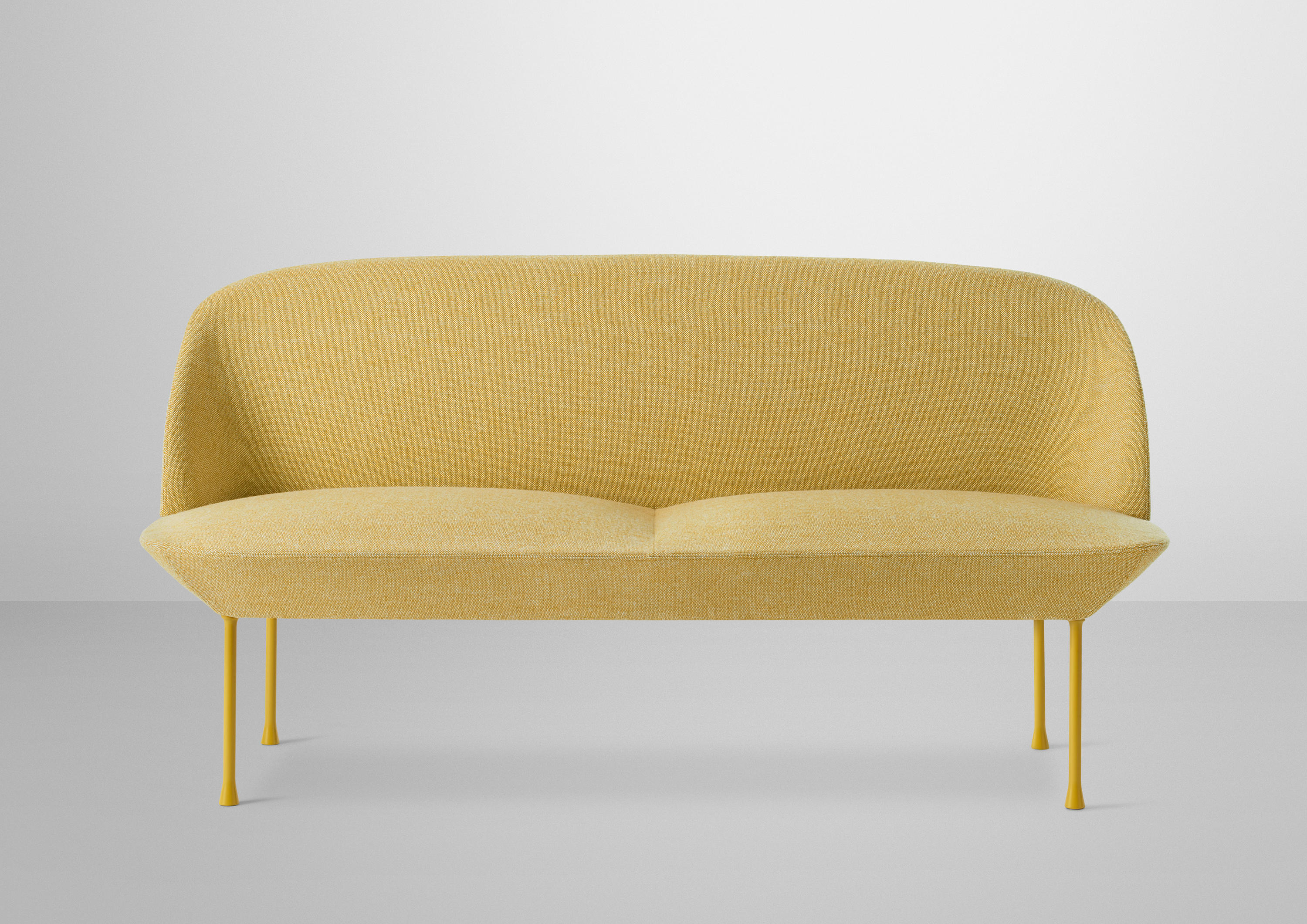 Muuto Oslo Sofa Oslo 2 Seater Sofas From Muuto Architonic
