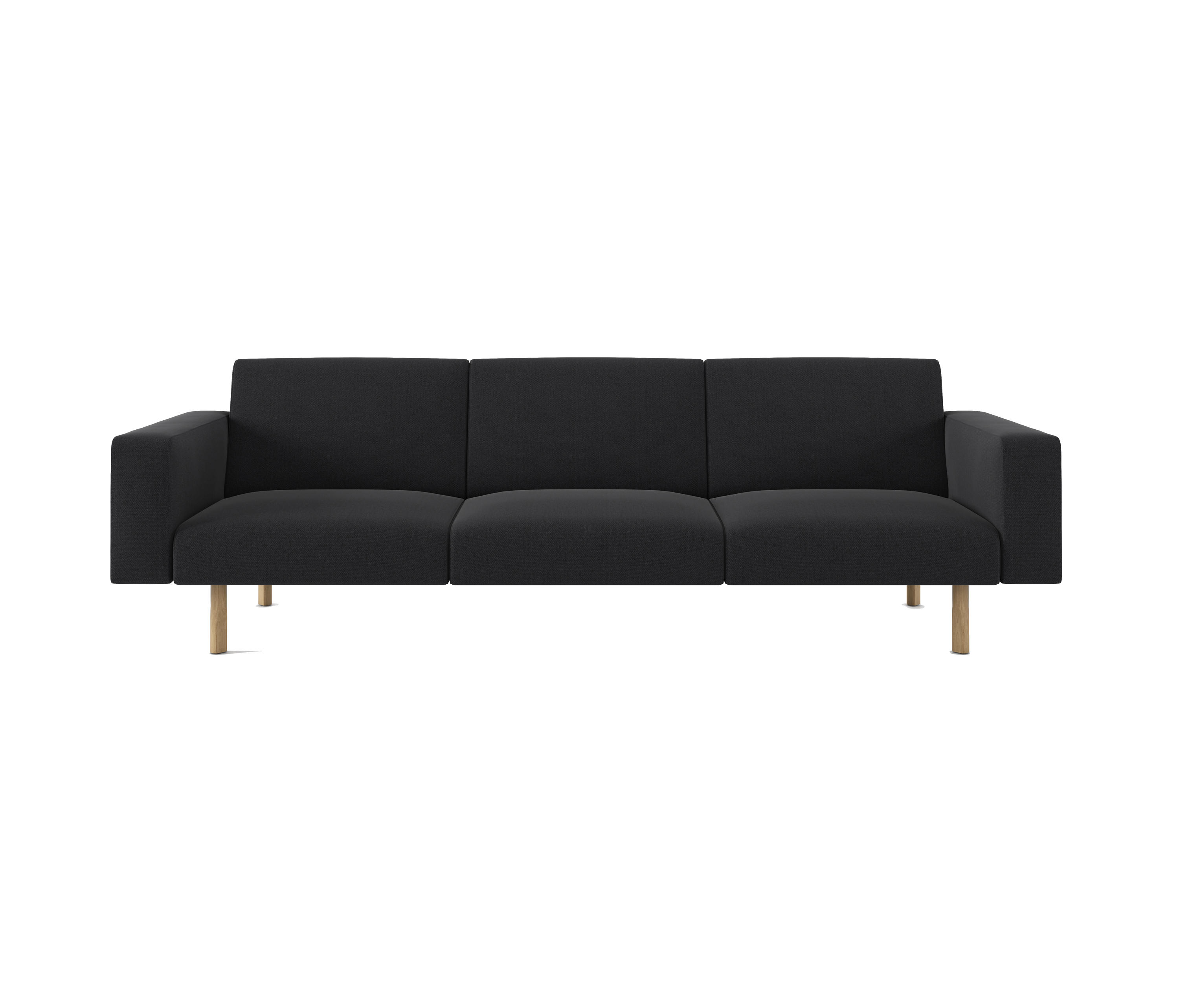 Altea 120 Sofa Sistema Sofas From Viccarbe Architonic