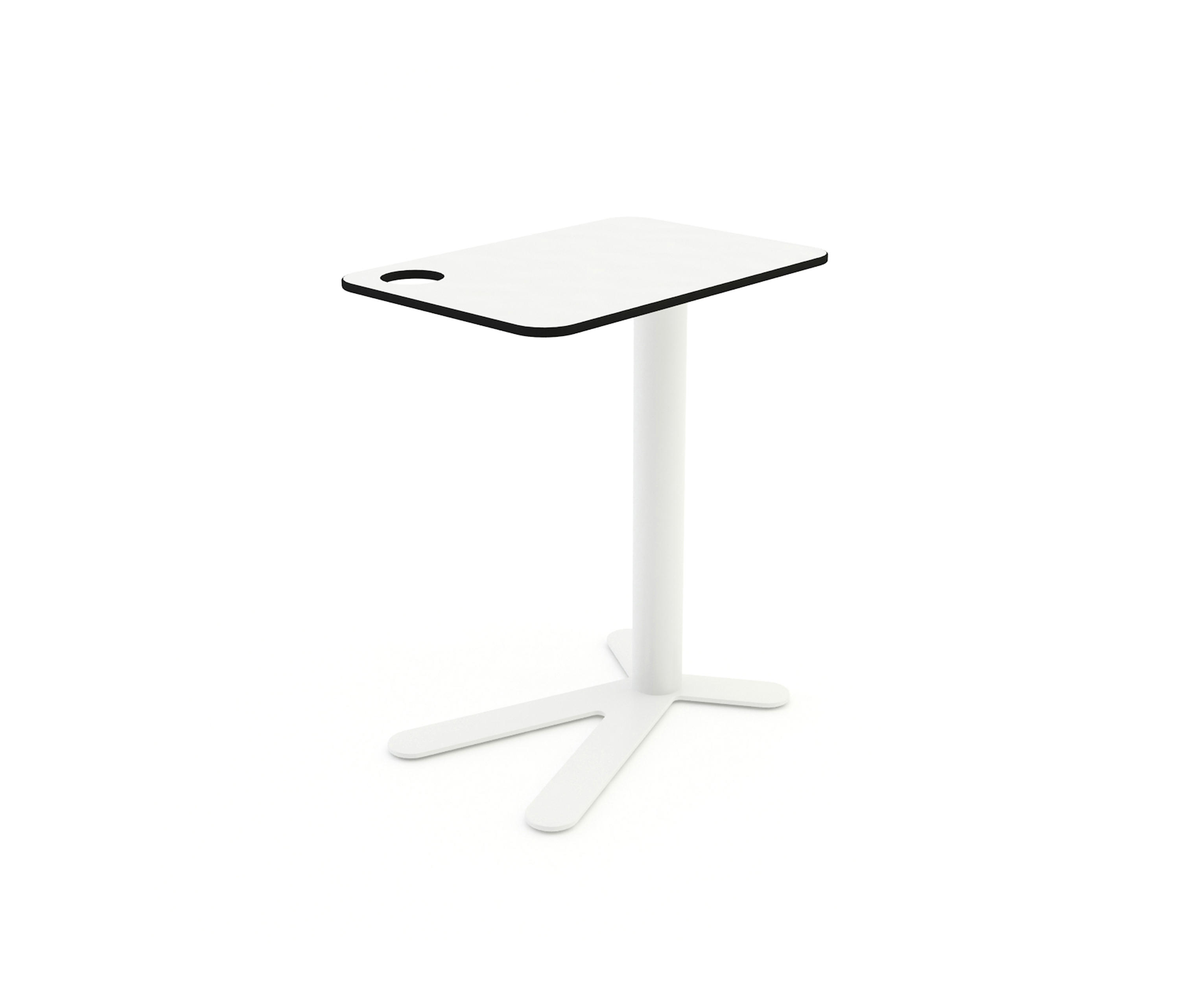 Beistelltisch Laptop Space Chicken Tables D 39appoint De Loook Industries