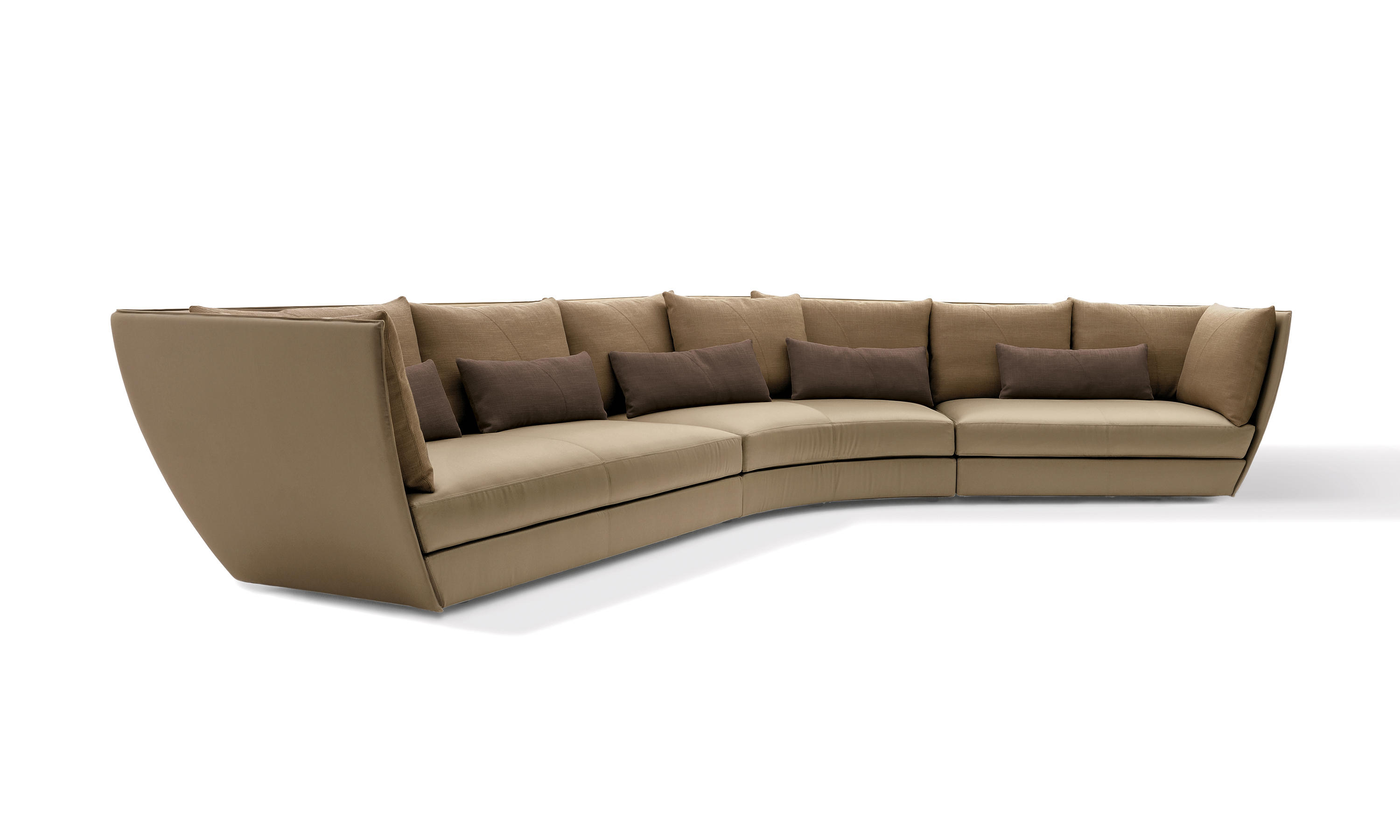 Sofa S Dhow Sofa Sofas From Giorgetti Architonic
