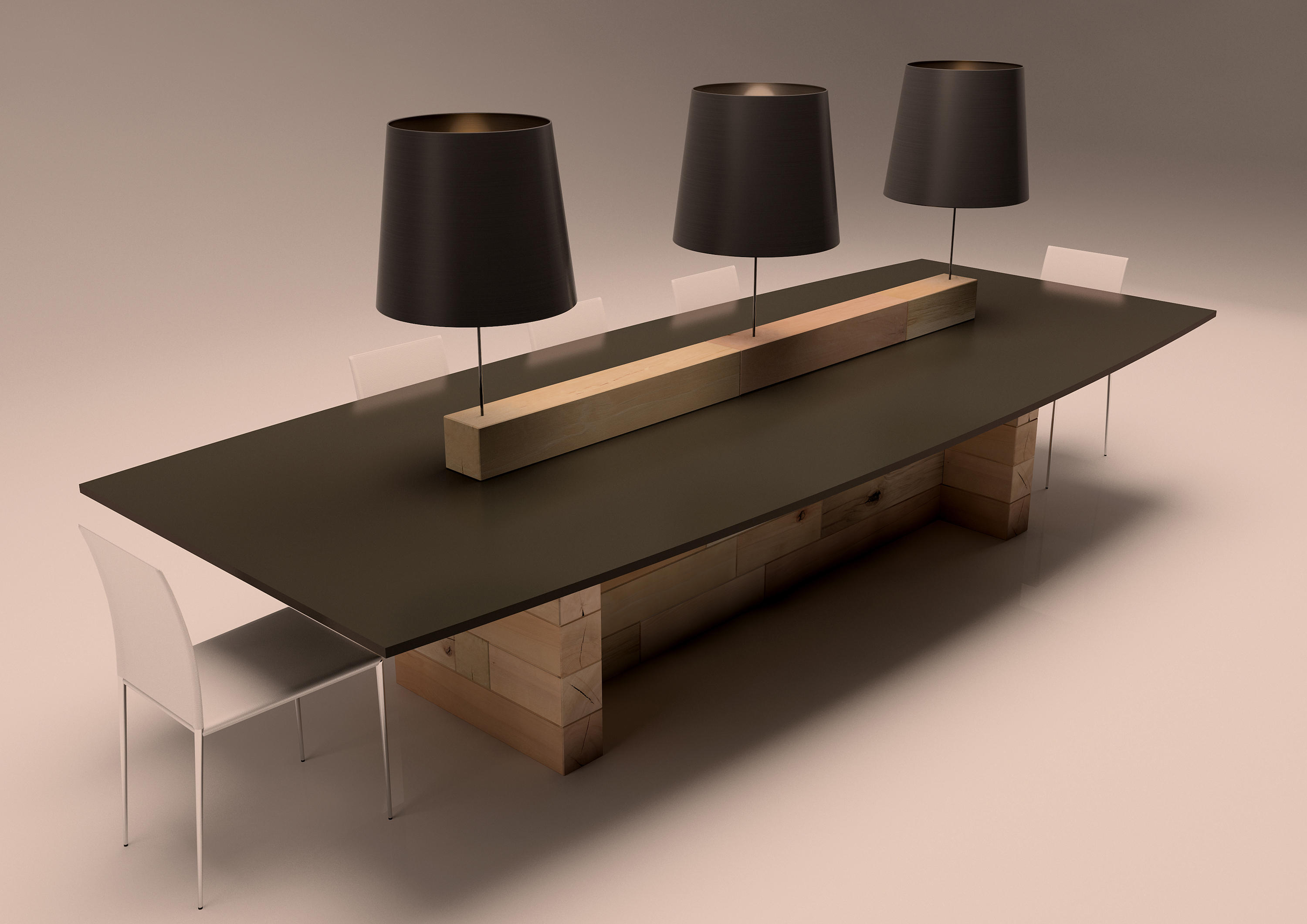 Table à Rallonge Design Craftwand Study Table Design Contract Tables From