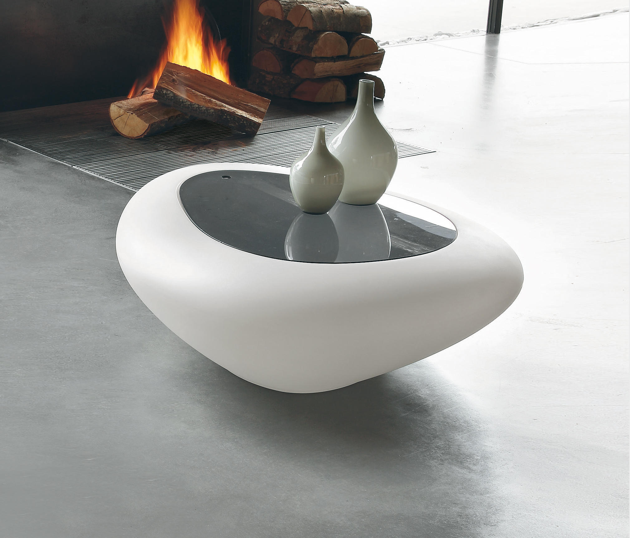 Tonin Casa Couchtisch Kos Coffee Tables From Tonin Casa Architonic