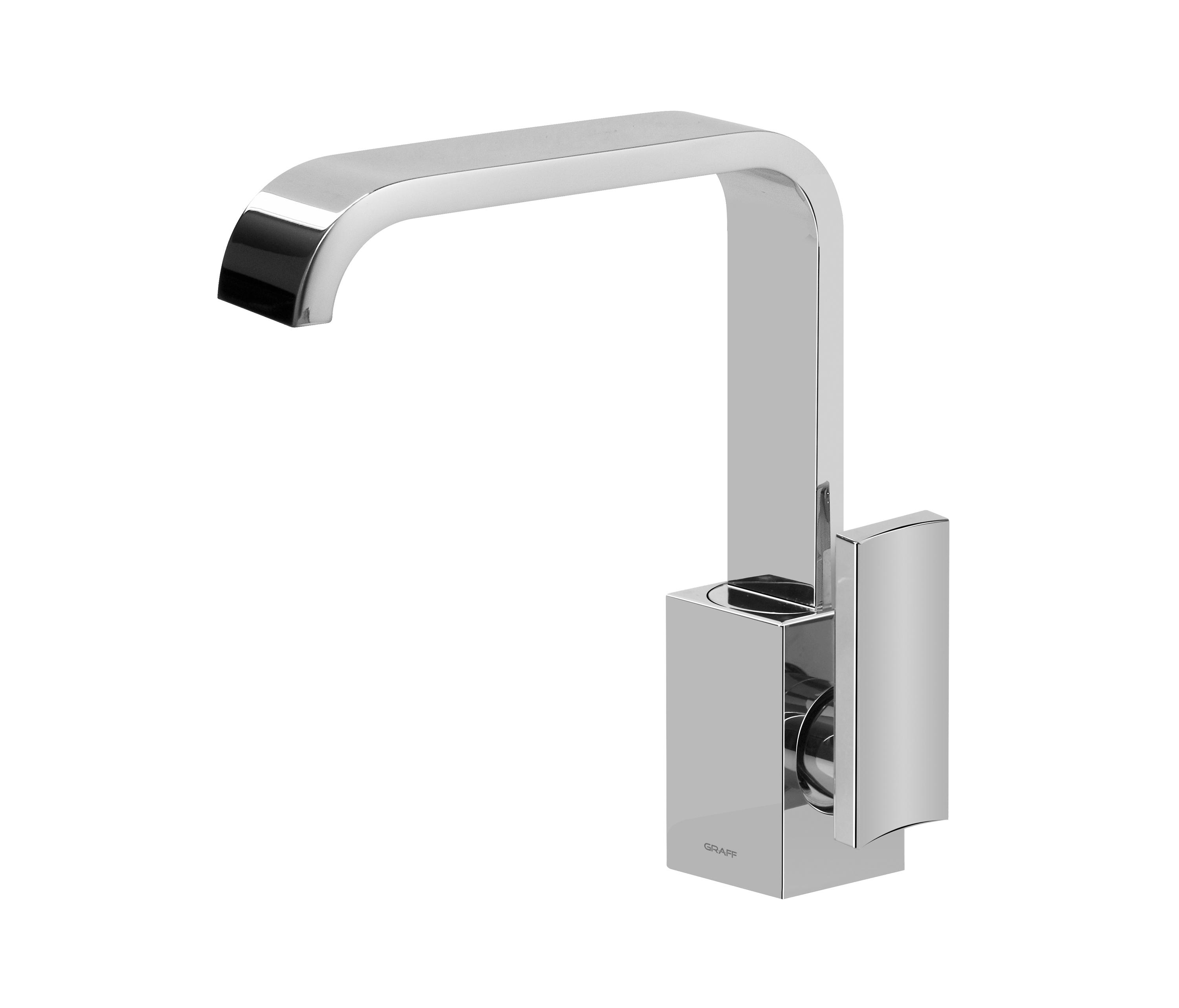 Griferia Pared Lavabo Immersion Single Lever Basin Mixer Grifería Para