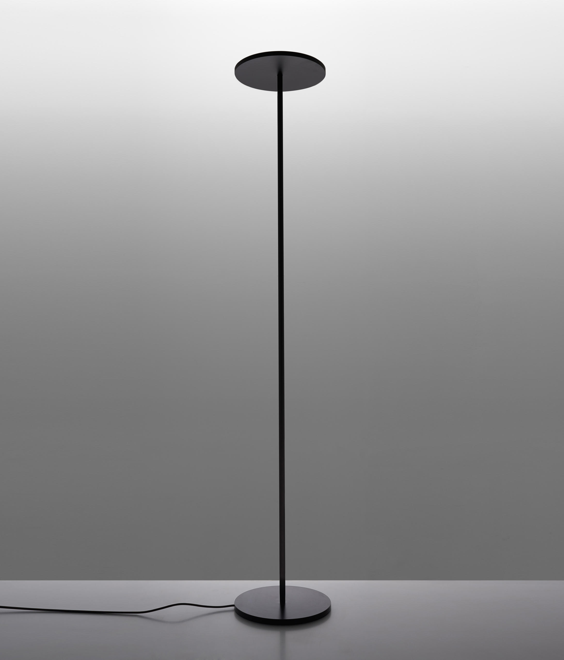 Artemide Lamp Athena Floor Lamp Free Standing Lights From Artemide Architonic