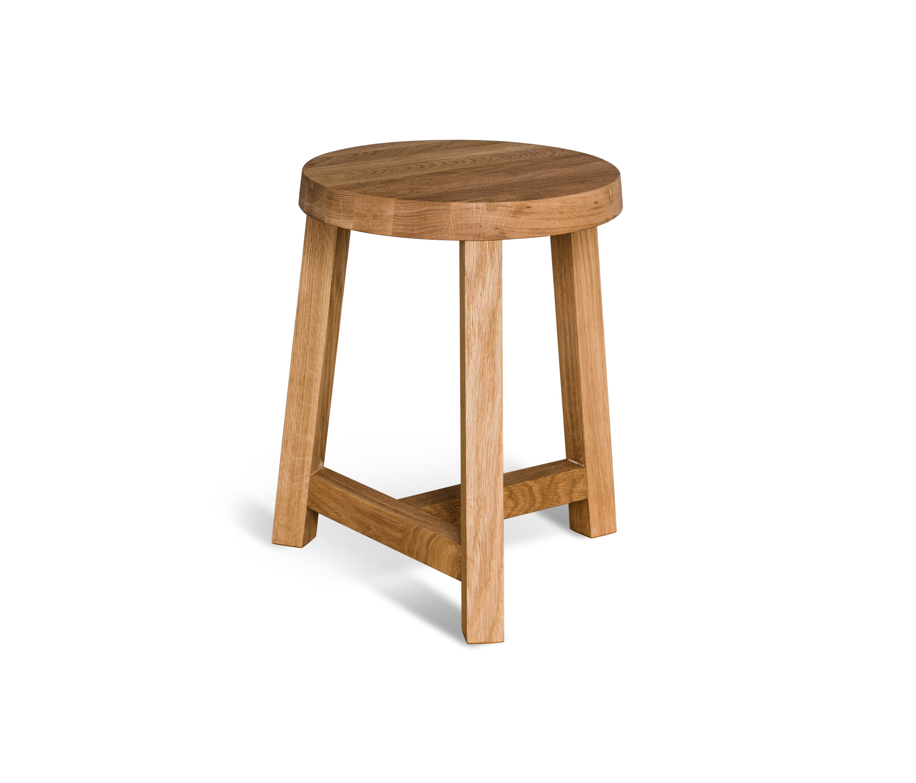 Hocker Für Küche Lonna Stool Oak Stools From Made By Choice Architonic