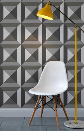 FACET LAYERED TILE - Leather tiles from Spinneybeck Architonic