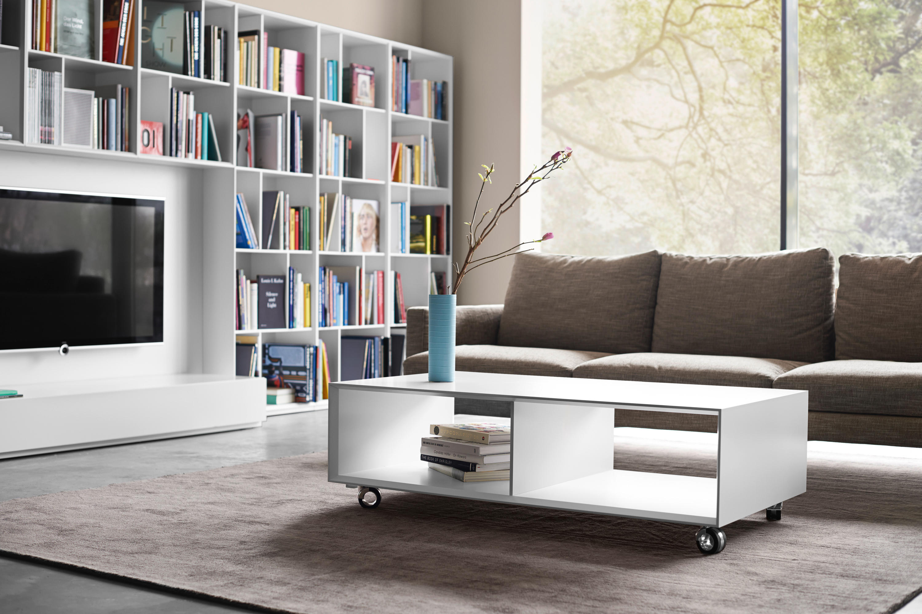 Kettnaker Solo Couchtisch Solo T1 14 007 01 Coffee Tables From Kettnaker Architonic