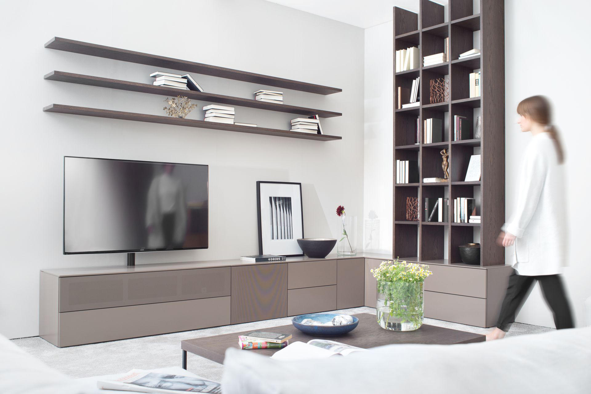 Möbel Outlet B61 Gütersloh Cubo Mediafurniture Multimedia Sideboards From Sudbrock Architonic