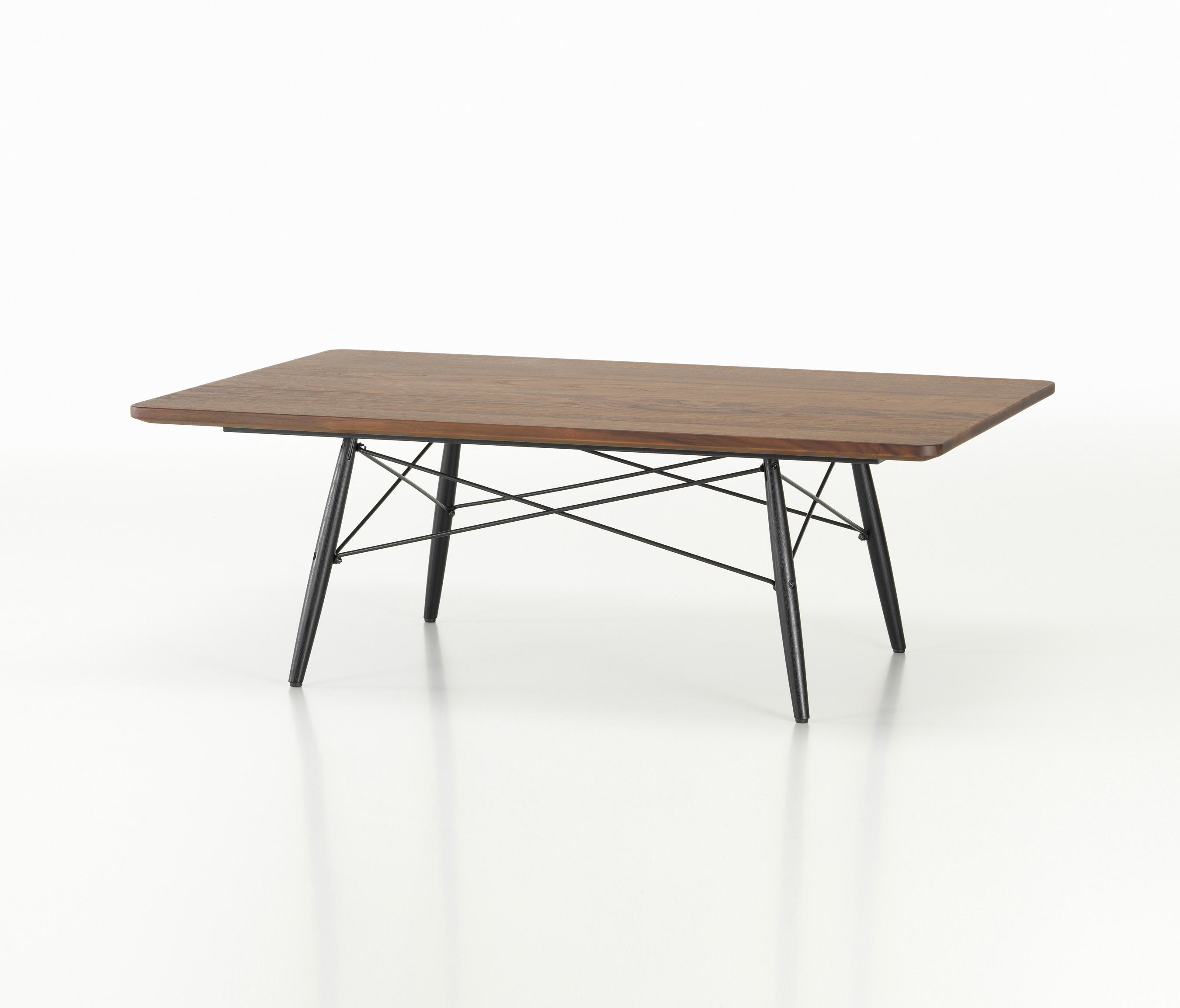 Tisch Eames Eames Coffee Table Coffee Tables From Vitra Architonic