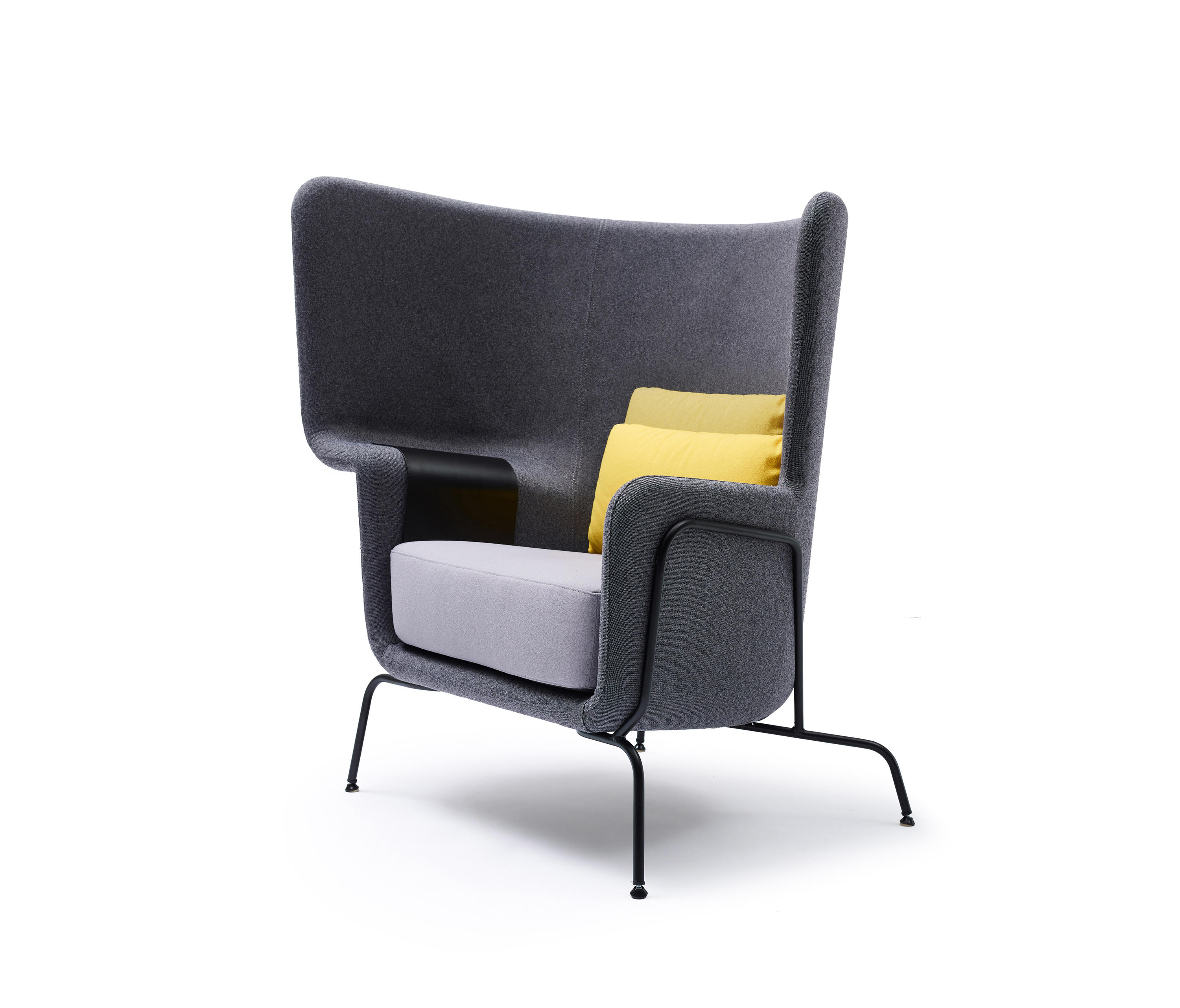 Quinti Sedute New York Hip Armchairs From Quinti Sedute Architonic