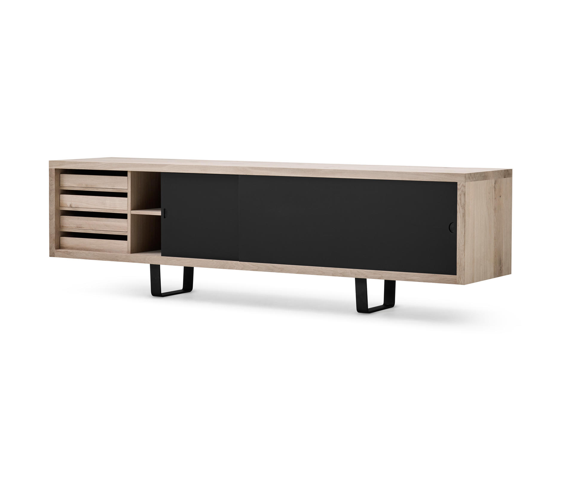 Tv Lowboard Zürich Grand Sideboard Sideboards From Dk3 Architonic