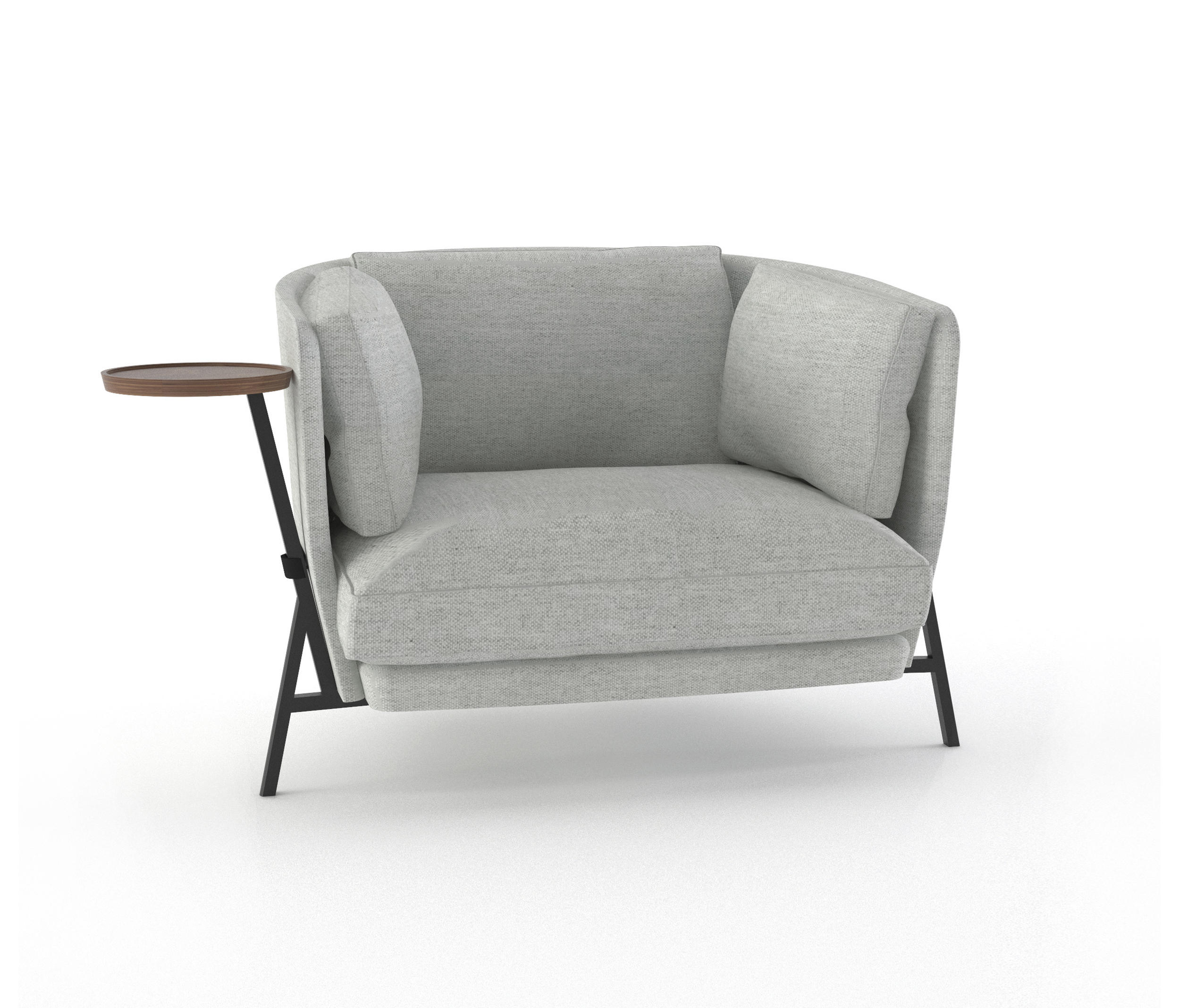 Arflex Sessel Cradle Sessel Loungesessel Von Arflex Architonic