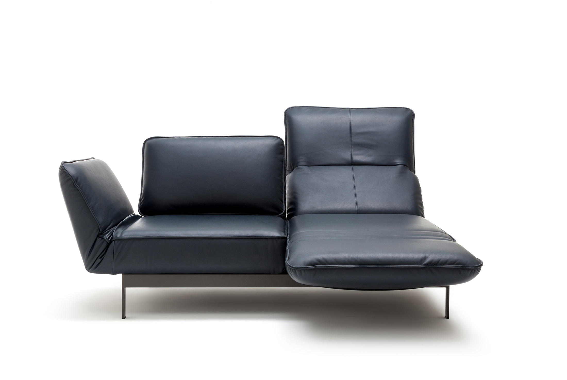 Rolf Benz Nova Rolf Benz 386 Mera Sofas From Rolf Benz Architonic