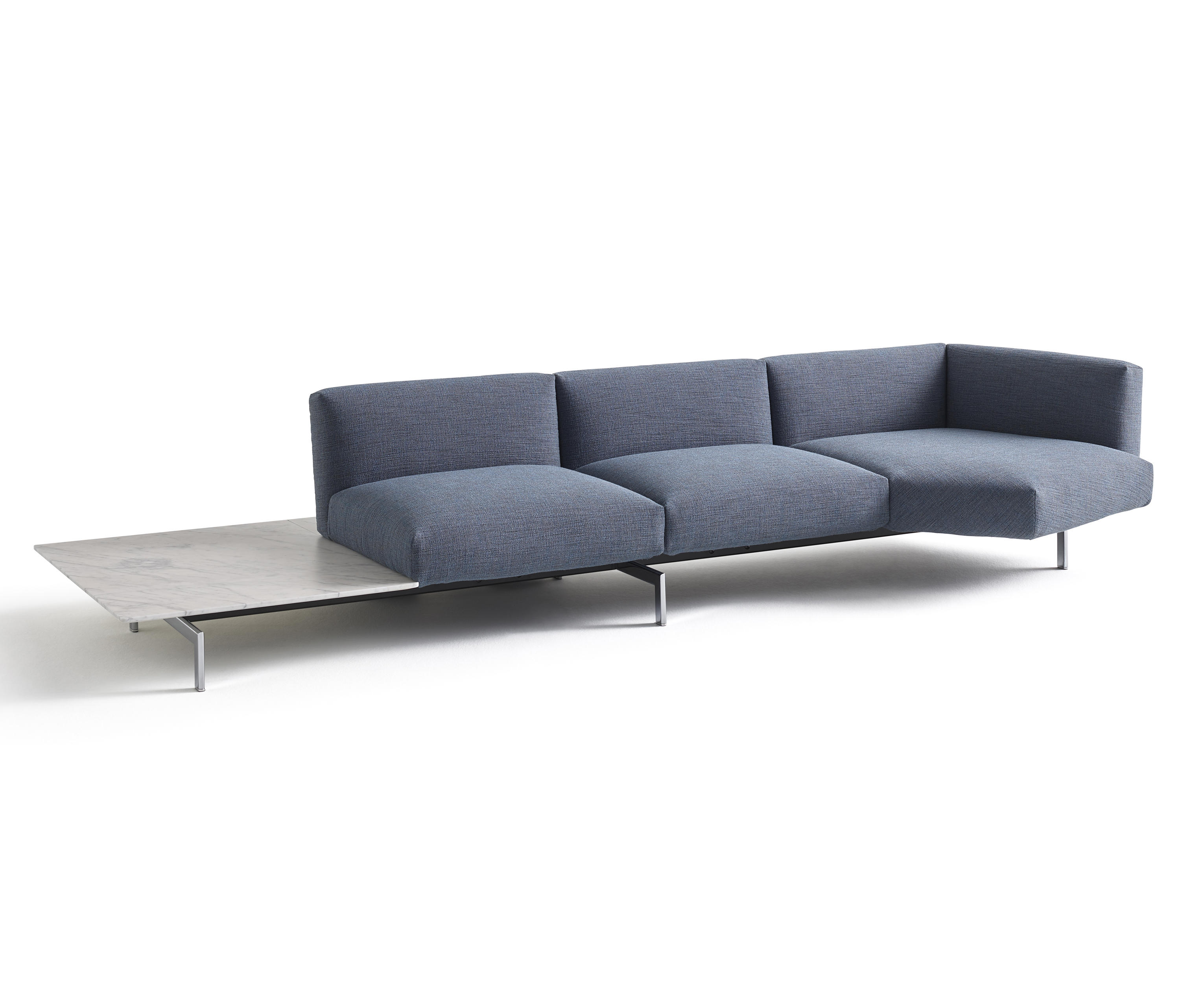 Knoll Sofa Avio Sofa System Sofas From Knoll International Architonic