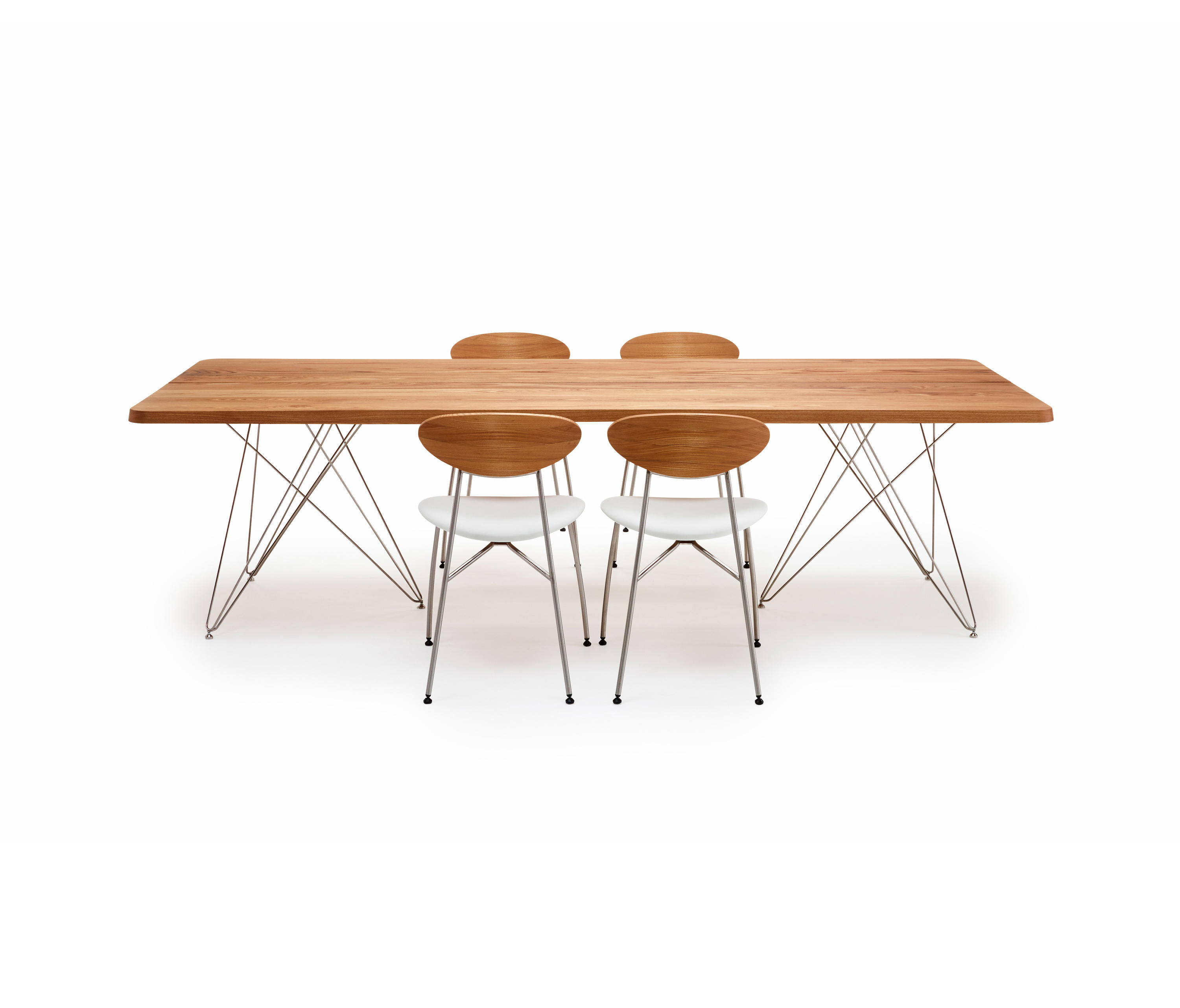 Table Luxe Gm 3300 Plank De Luxe Table Dining Tables From Naver Collection