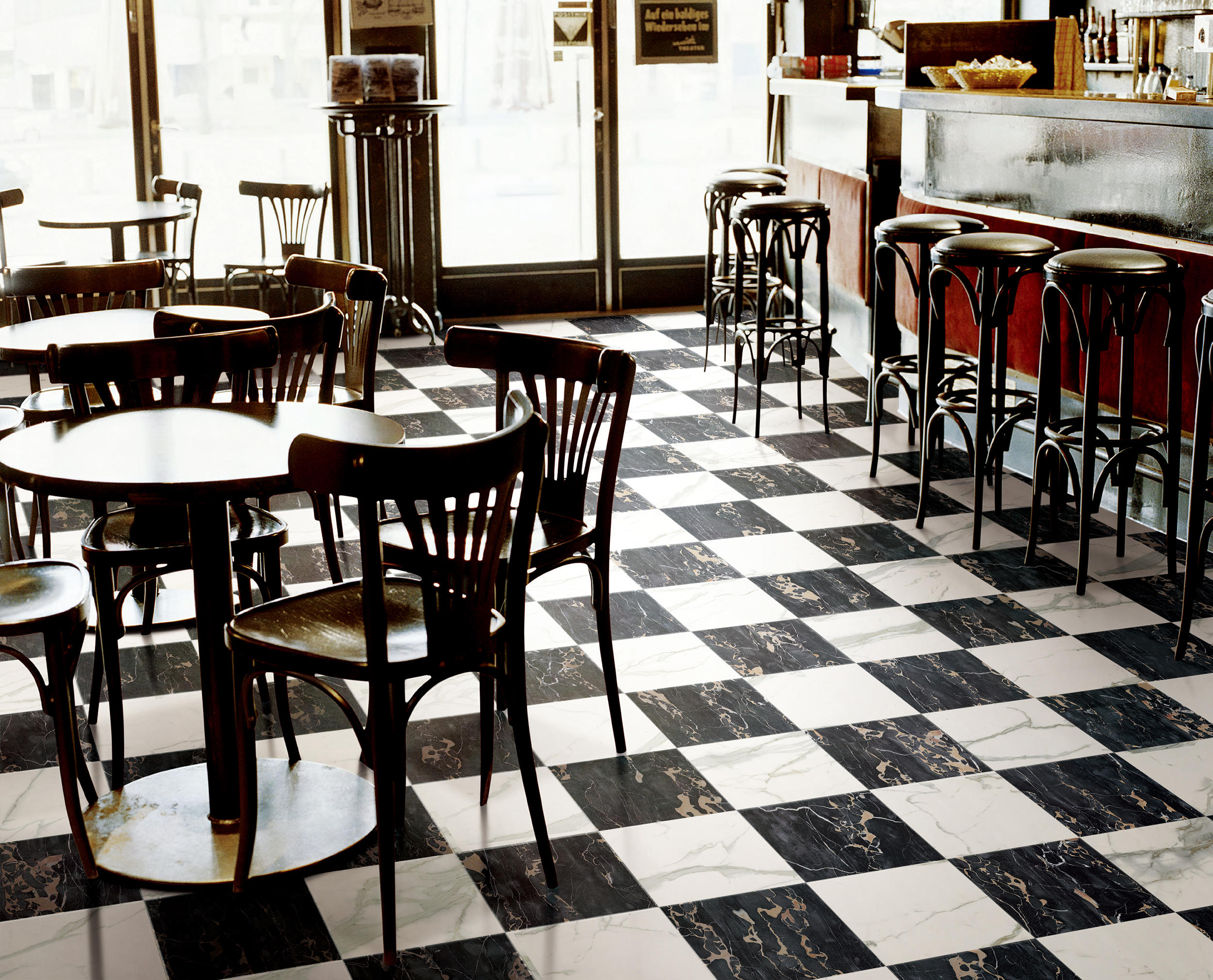 Black And White Marble Floors Black Italian Portoro Natural Stone Panels From Gani Marble