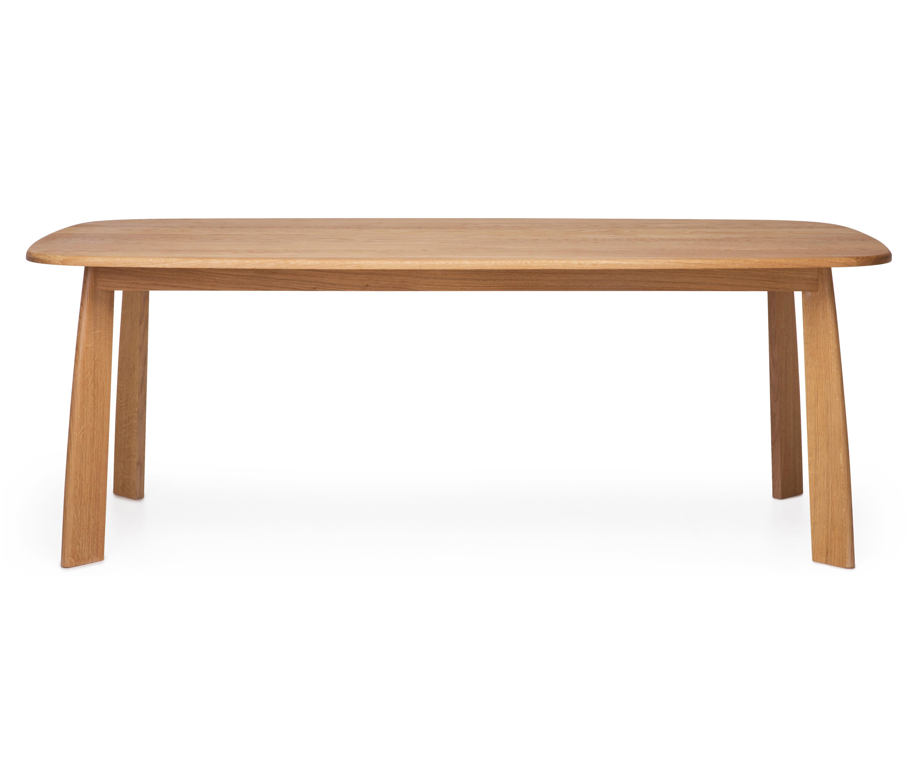 Esstisch Stone Stone Table Wood Esstische Von Quodes Architonic