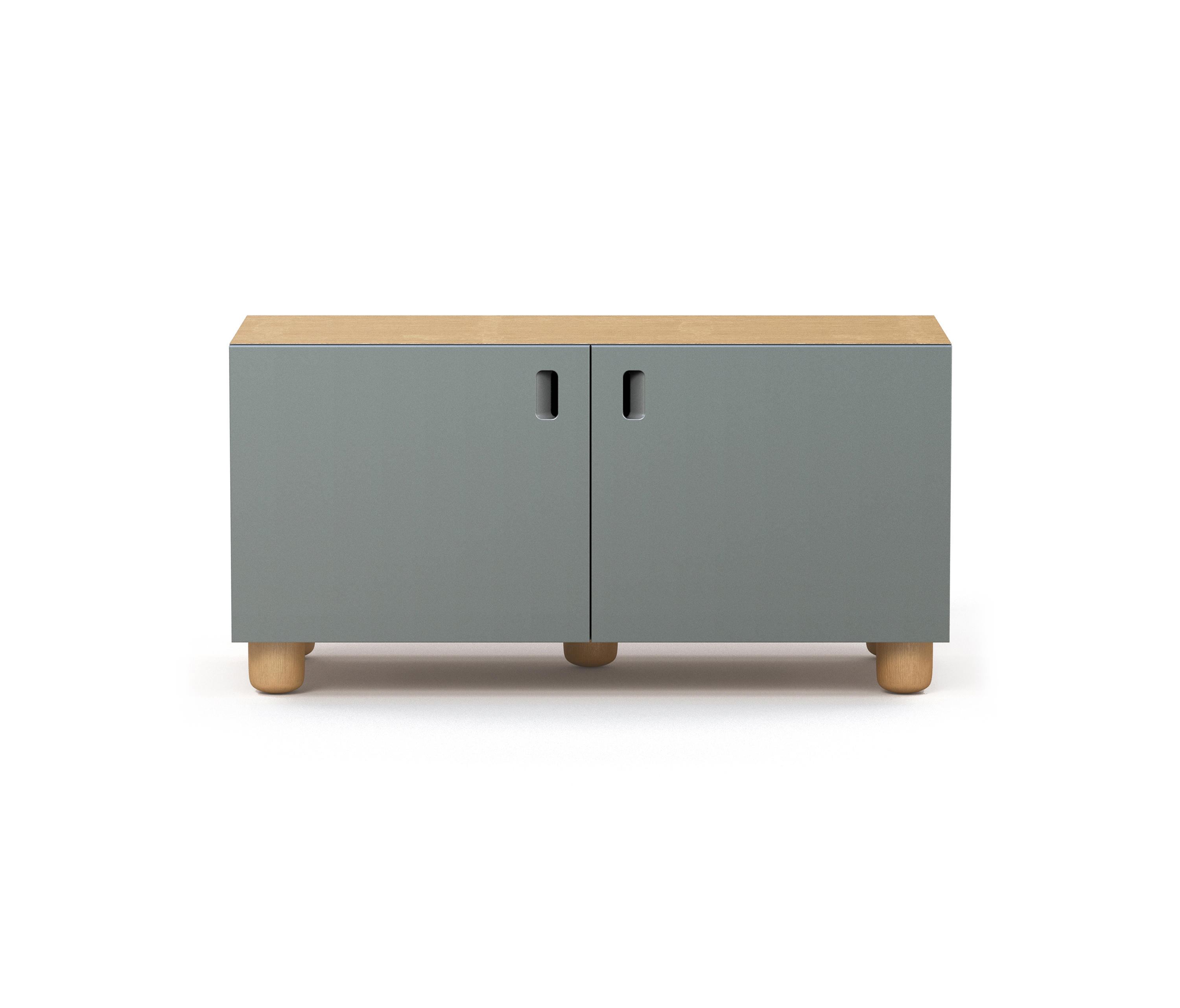 Sideboard 250 Cm Satellite Cabinets On Feet Sideboards From Quodes Architonic