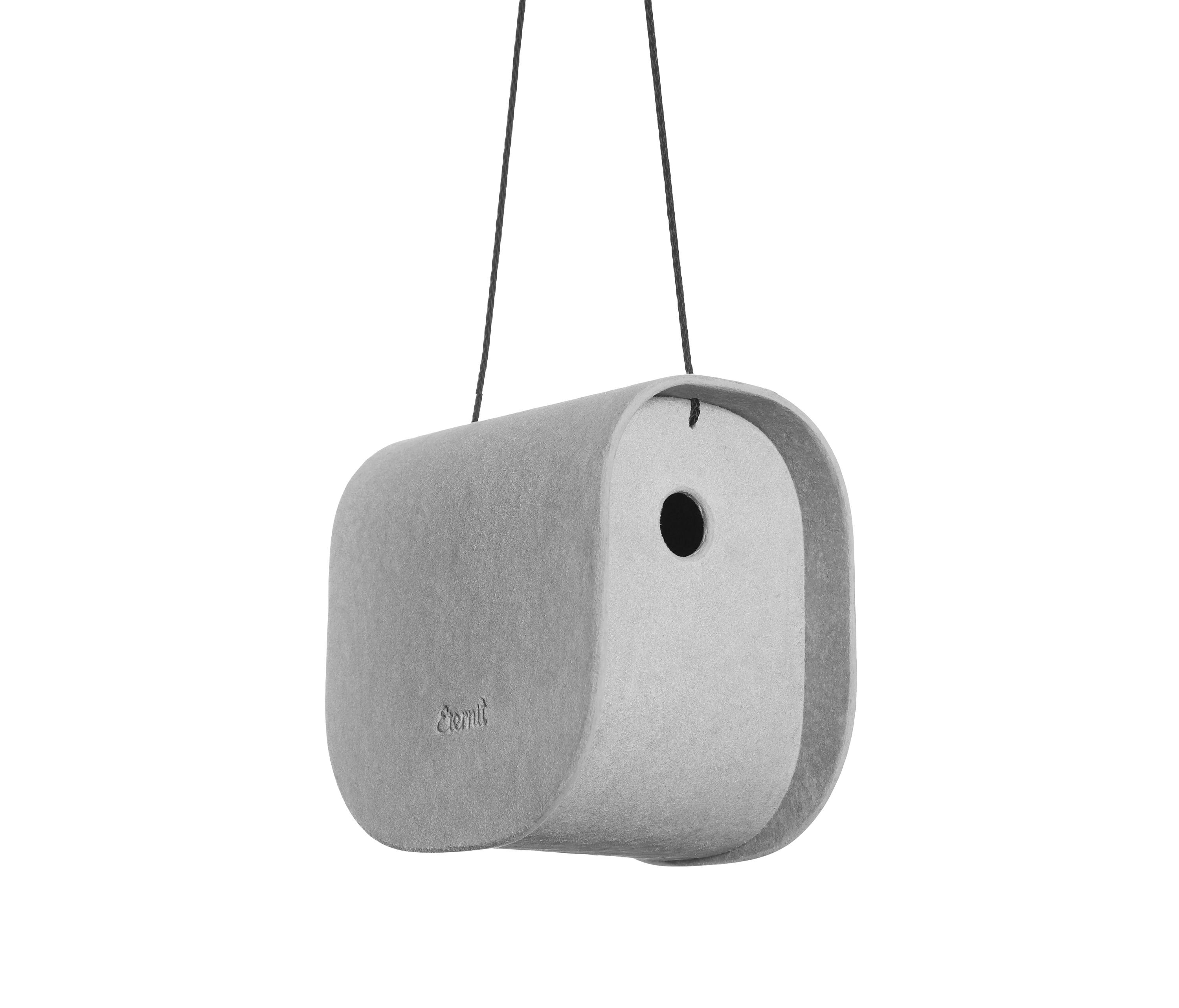 Garten Lounge Cube Family Design Birdy Bird Houses Feeders From Swisspearl Architonic