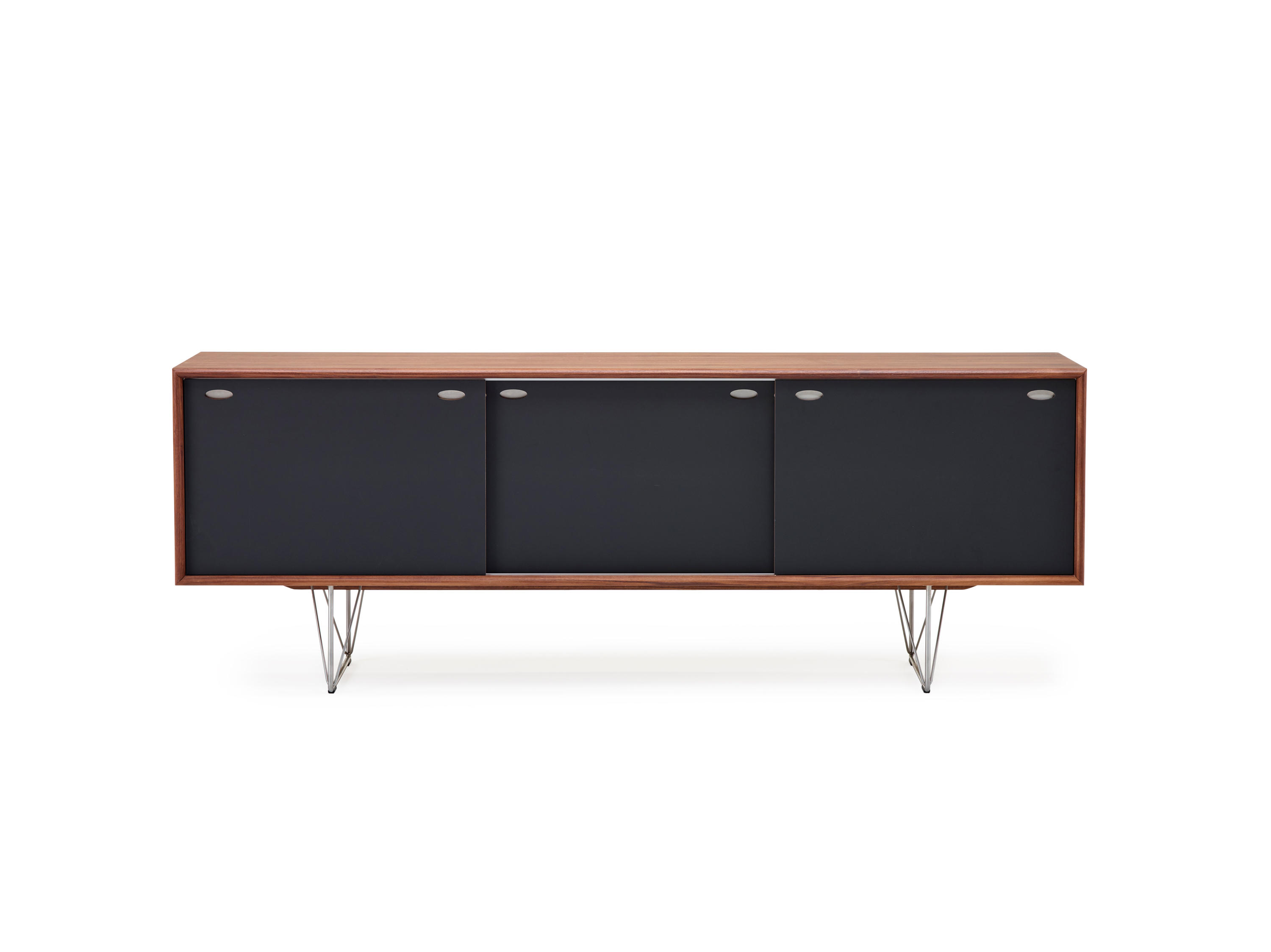 Tv Lowboard Zürich Ak 2861 Sideboard Sideboards From Naver Collection Architonic