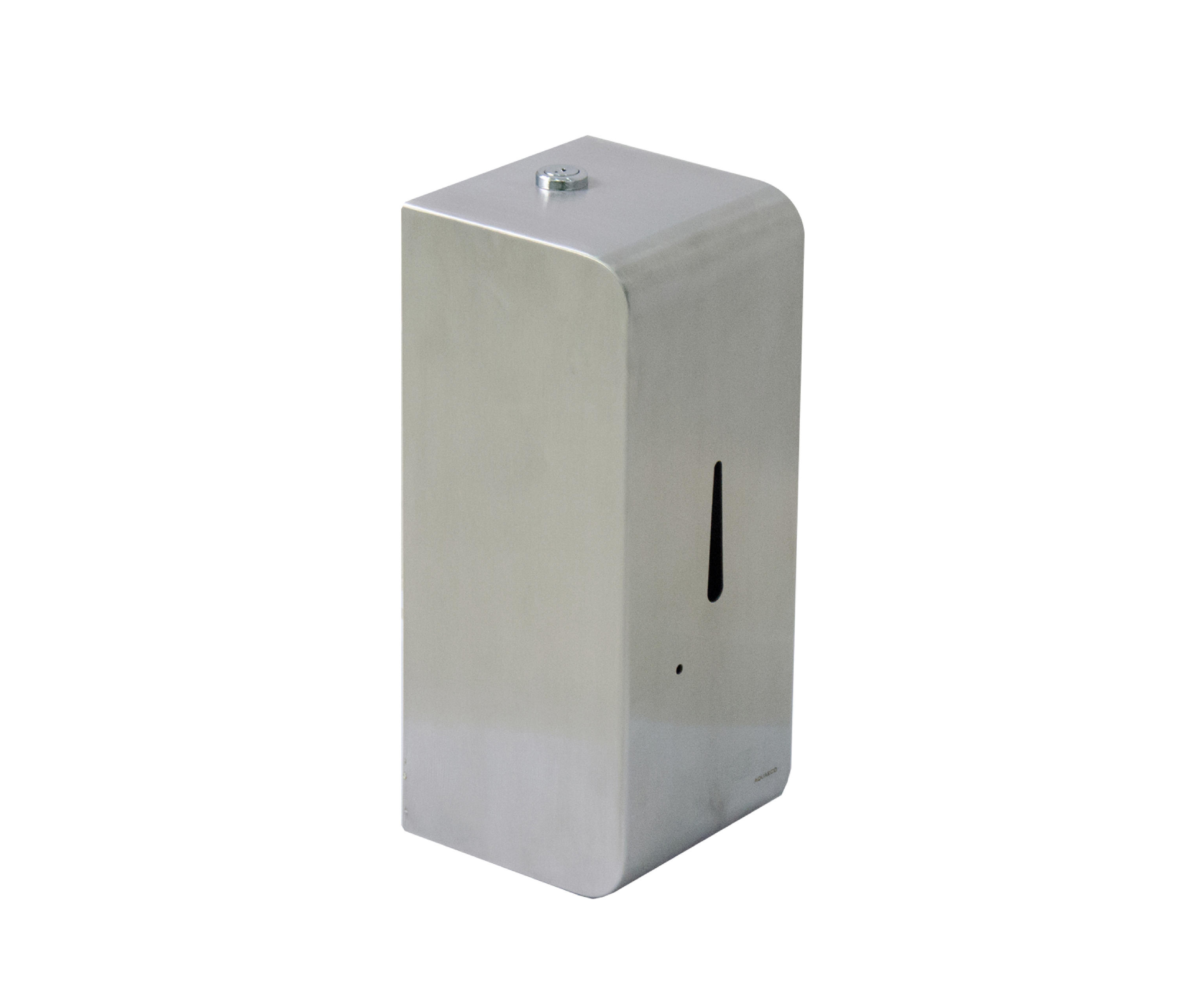 Wall Mounted Soap Dispenser Ix304 Wall Mounted Liquid Soap Dispenser With Infrared