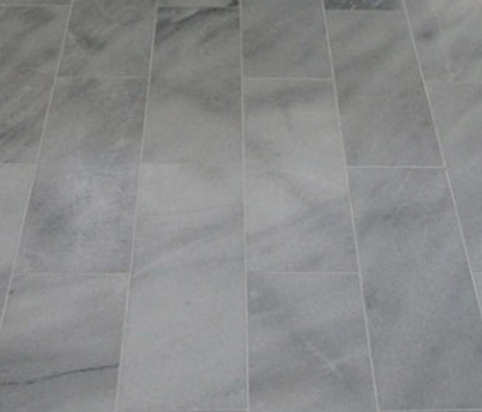 Suelos De Piedra Solid Rectangles Ii Rice White Marble Honed Suelos De Piedra