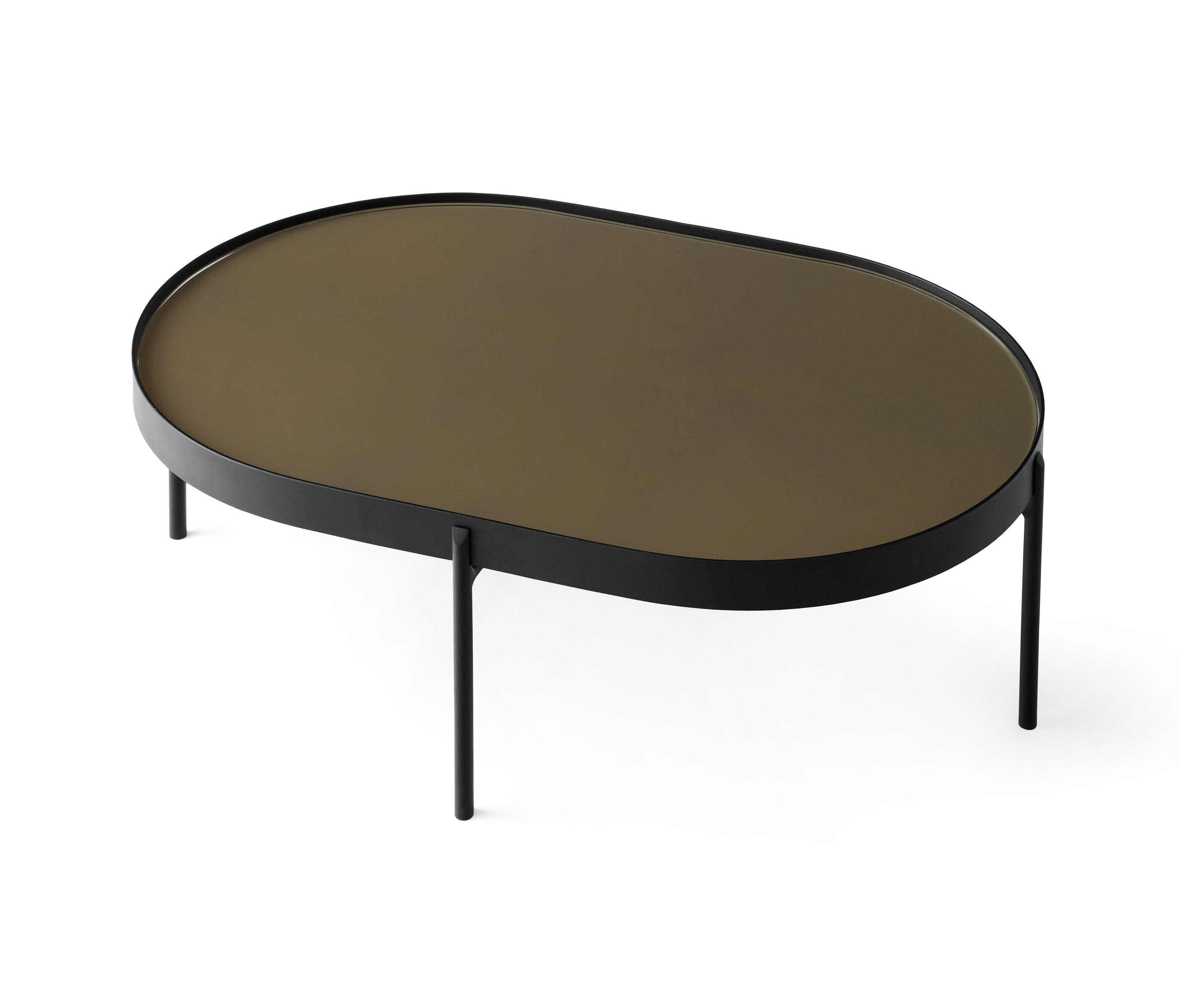 Carrie Couchtisch Nono Table Large Coffee Tables From Menu Architonic