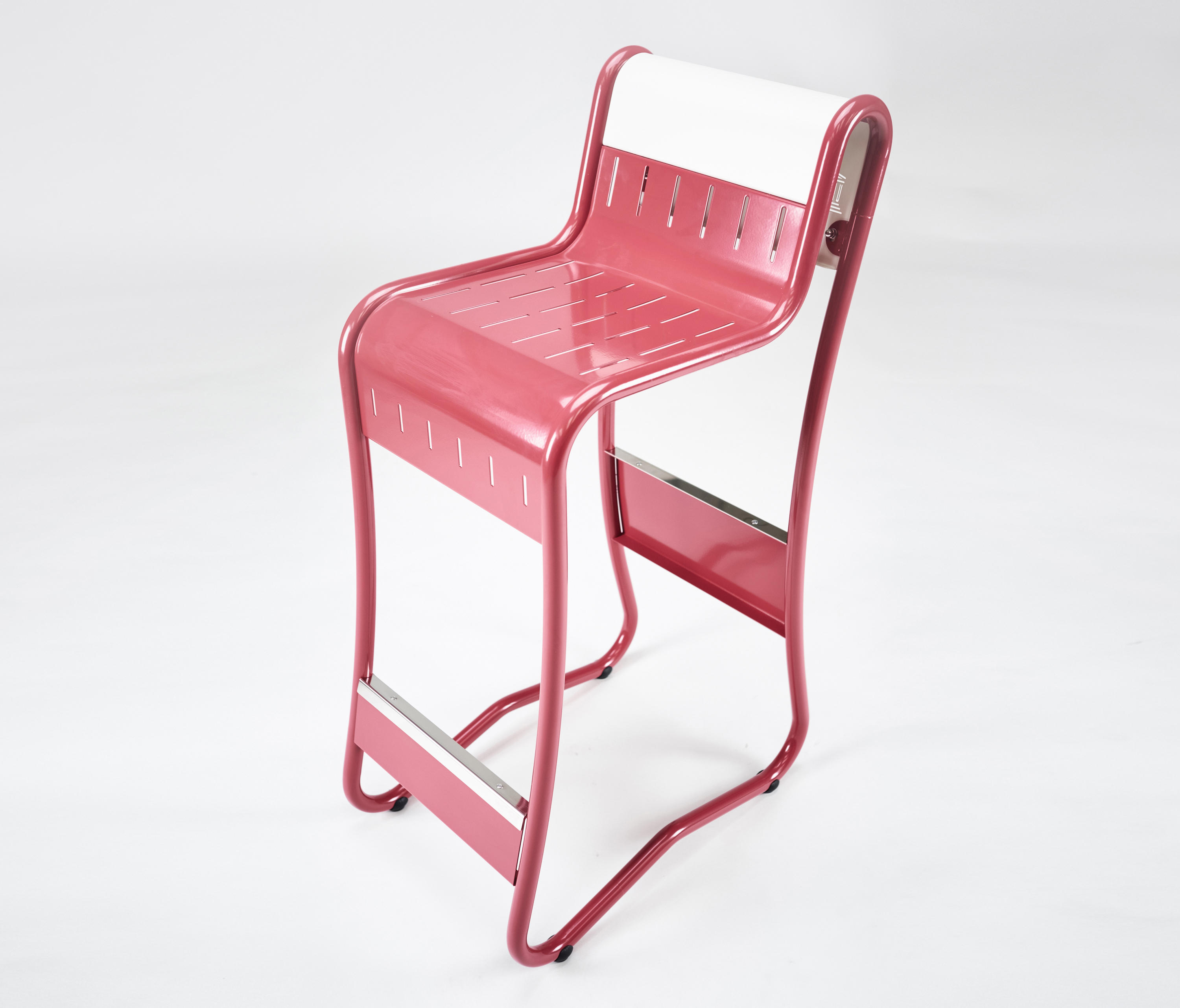 Barhocker Pink Detroit Barhocker Von Tf Urban Architonic