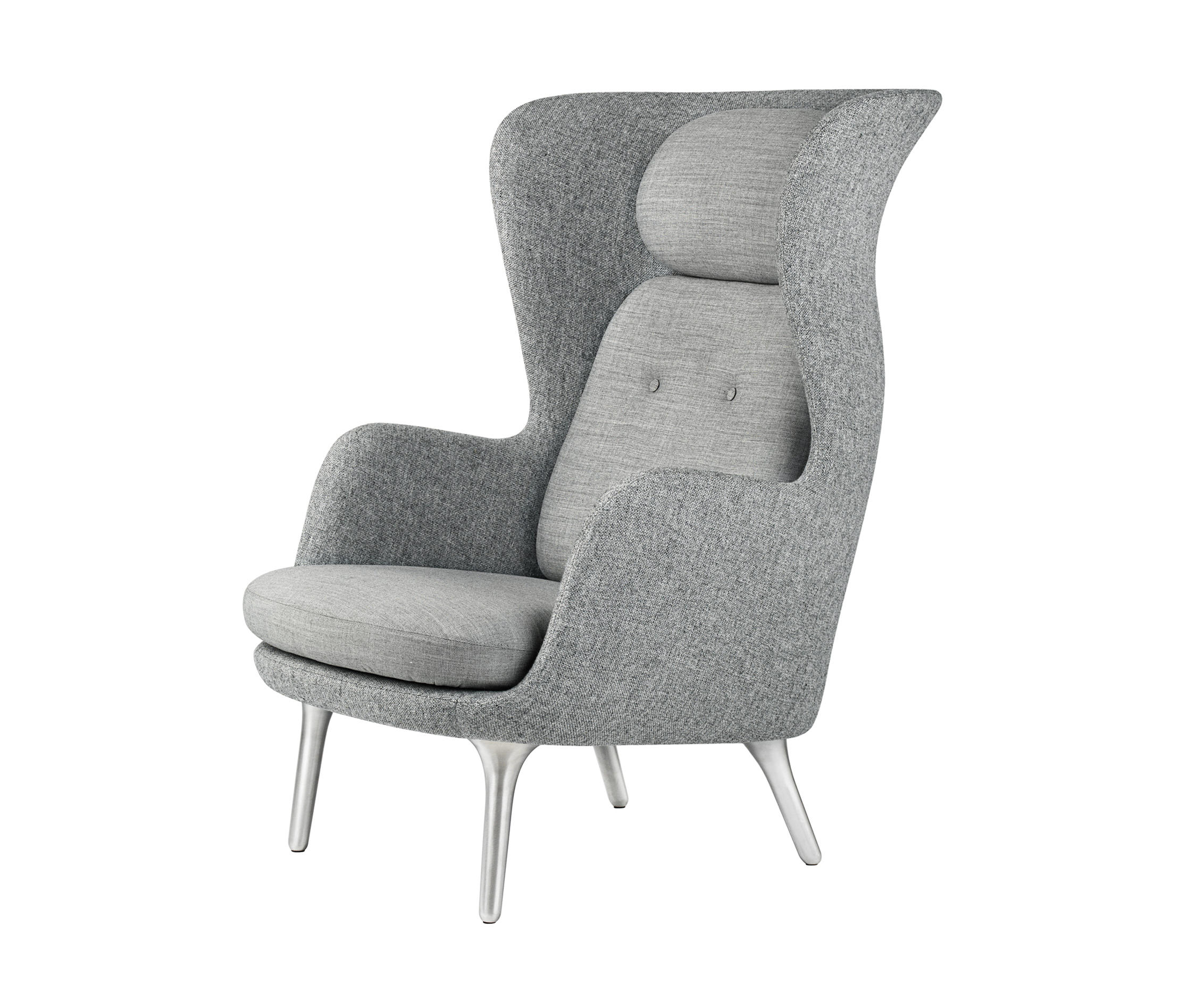 Sessel Ro Fritz Hansen Ro Jh1 Armchairs From Fritz Hansen Architonic