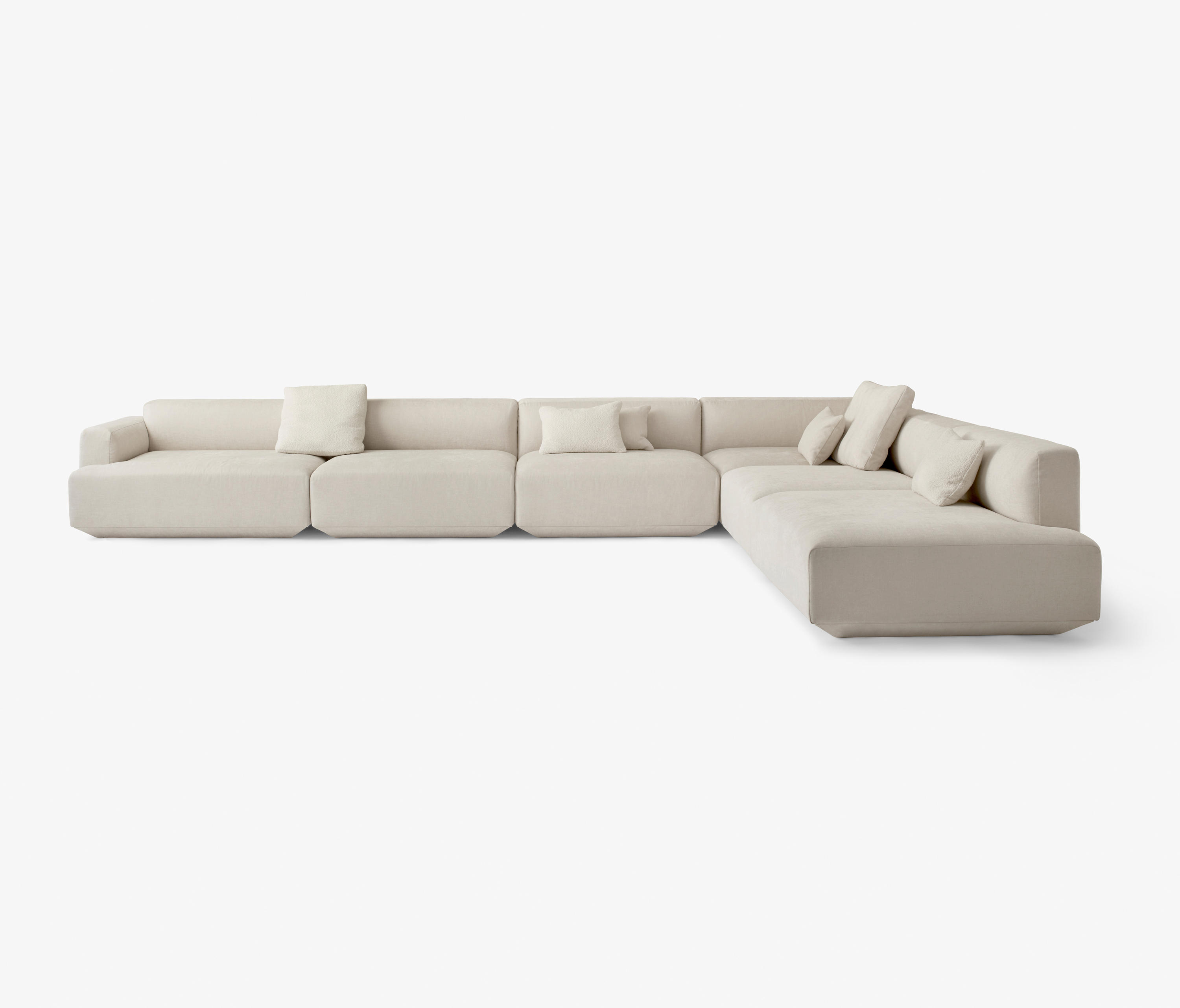 Sofa Module Devilius Sofa Module Sofas From Tradition Architonic
