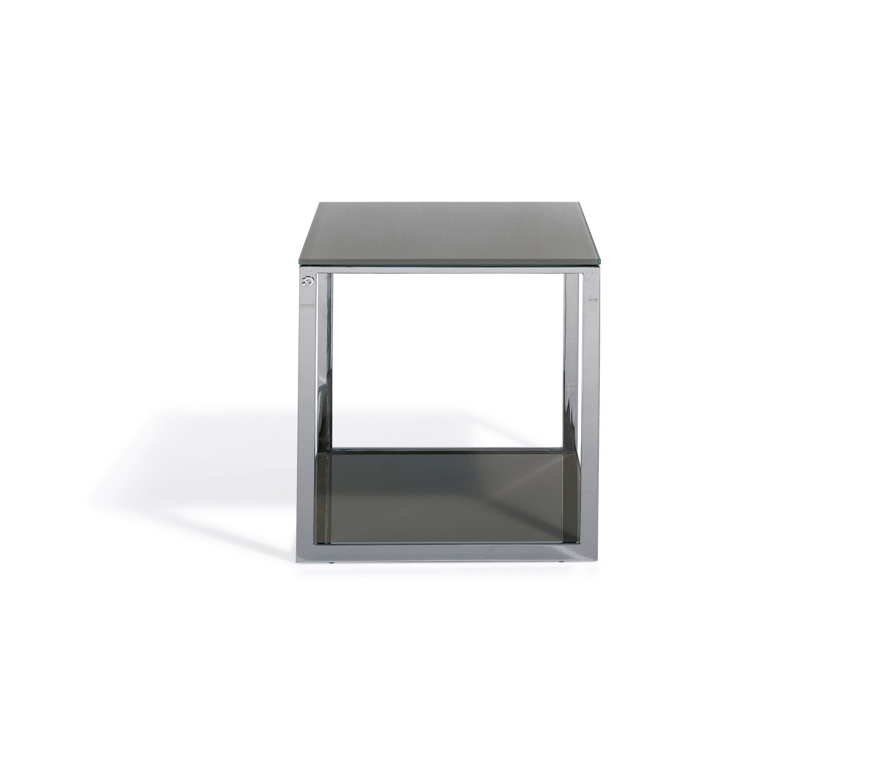 Glas Couchtisch Denver Kendo 1250 Side Tables From Draenert Architonic