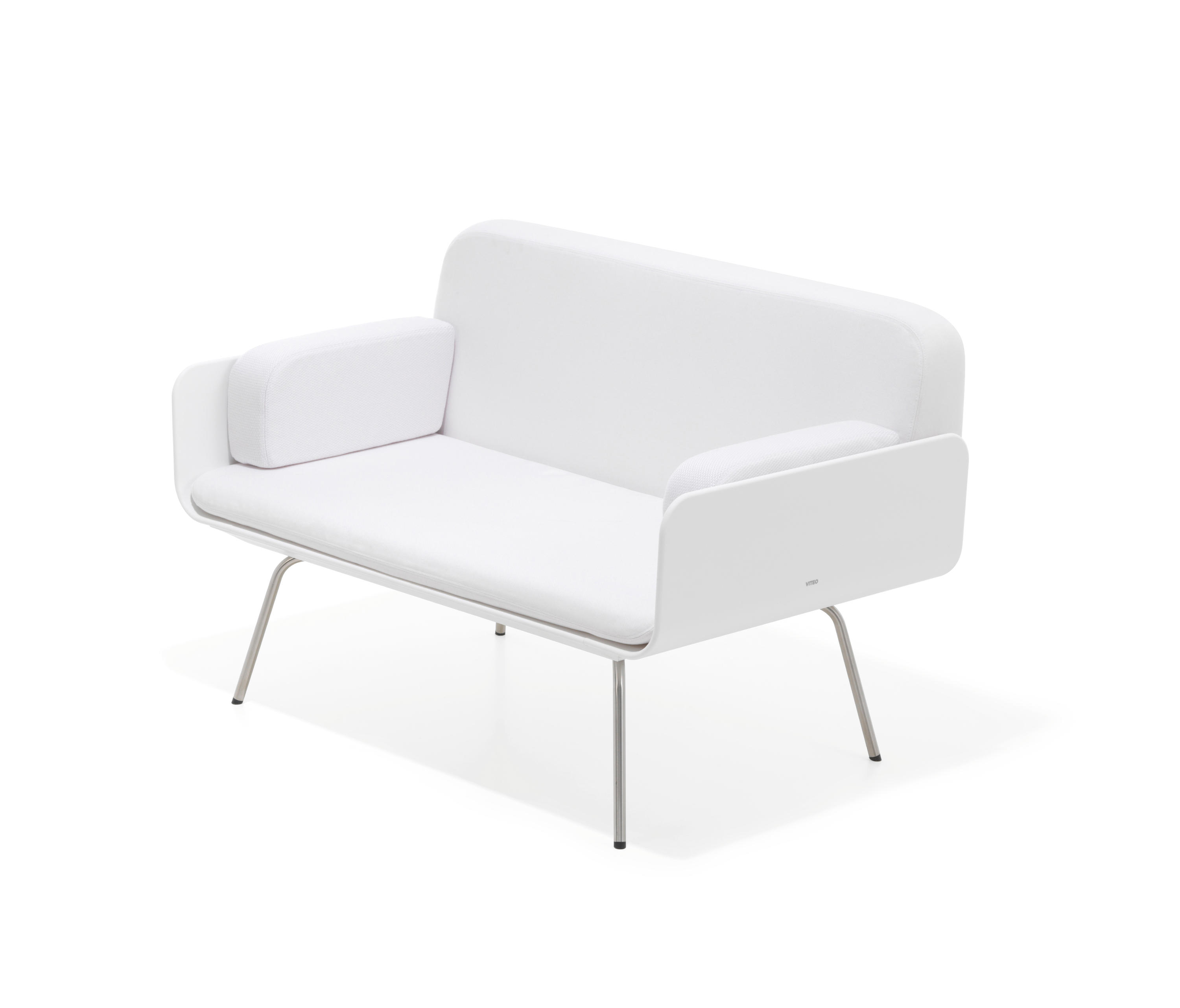 Air Lounge Sessel Air Collection Double Lounge Chair Sessel Von Viteo