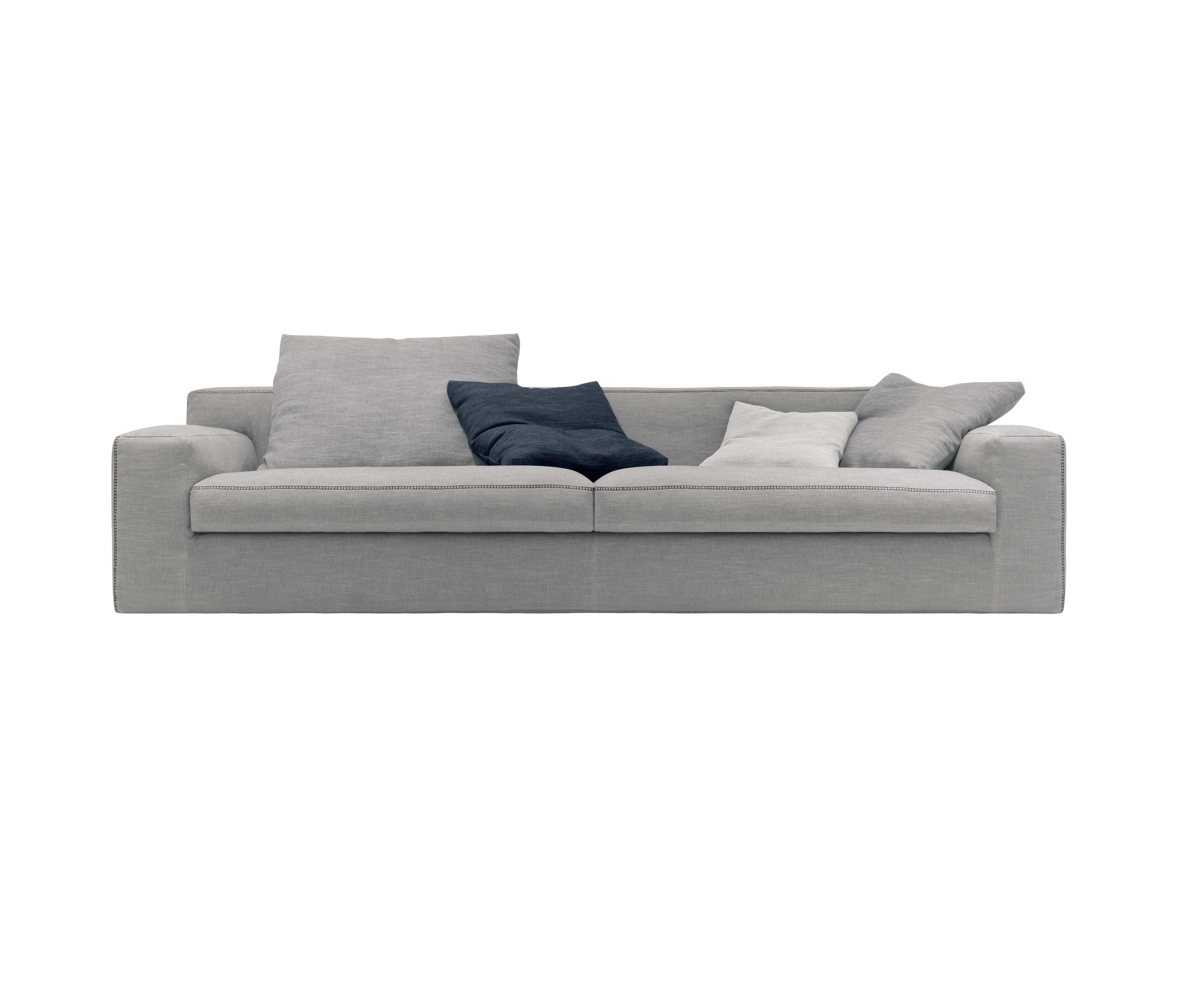 Divano Jesse Le Club Leclub Sofas From Jesse Architonic
