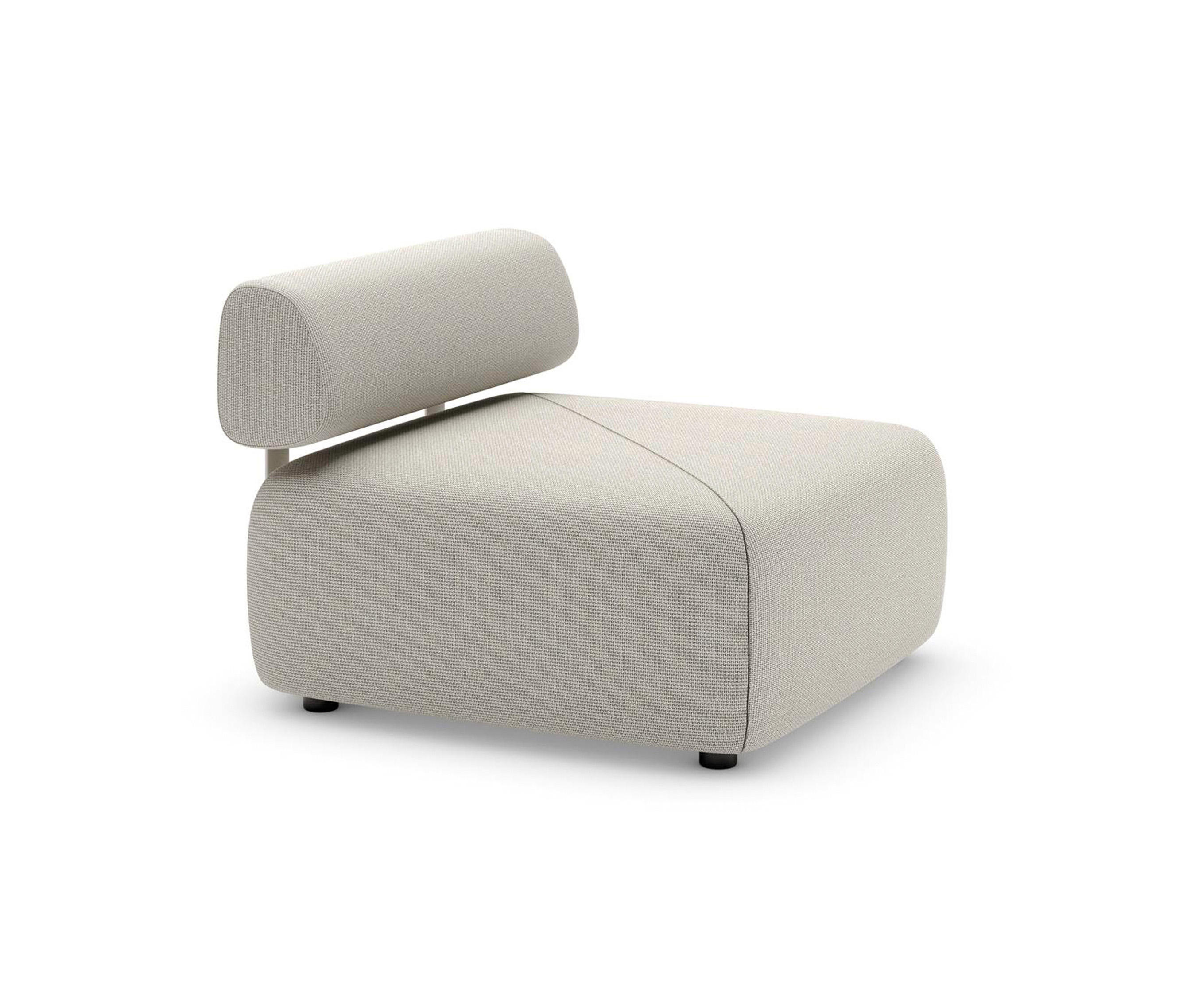 Sofa Module Brixx Sofa Module S Armchairs From Dedon Architonic