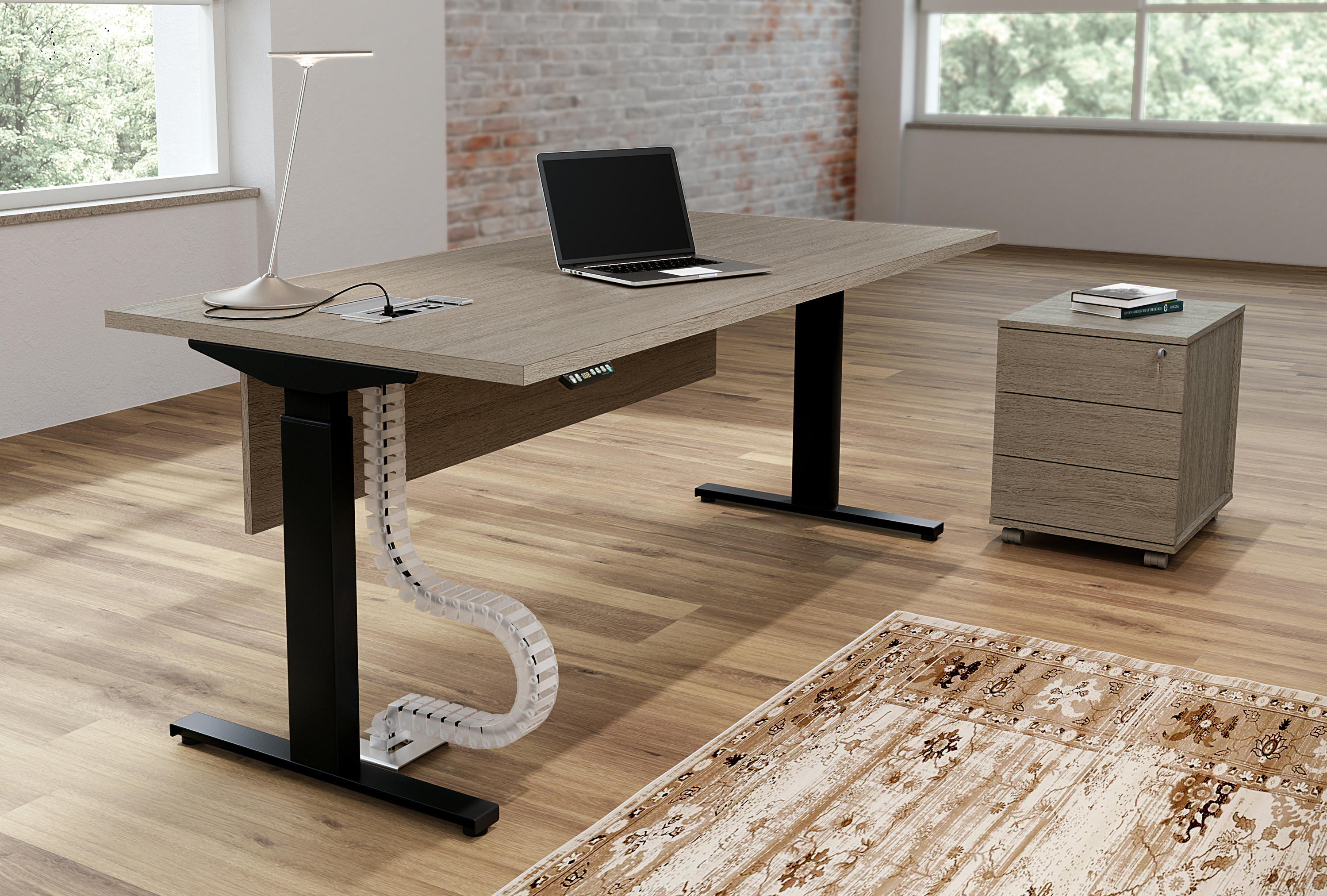 Computer Ecktisch Crono Contract Tables From Alea Architonic