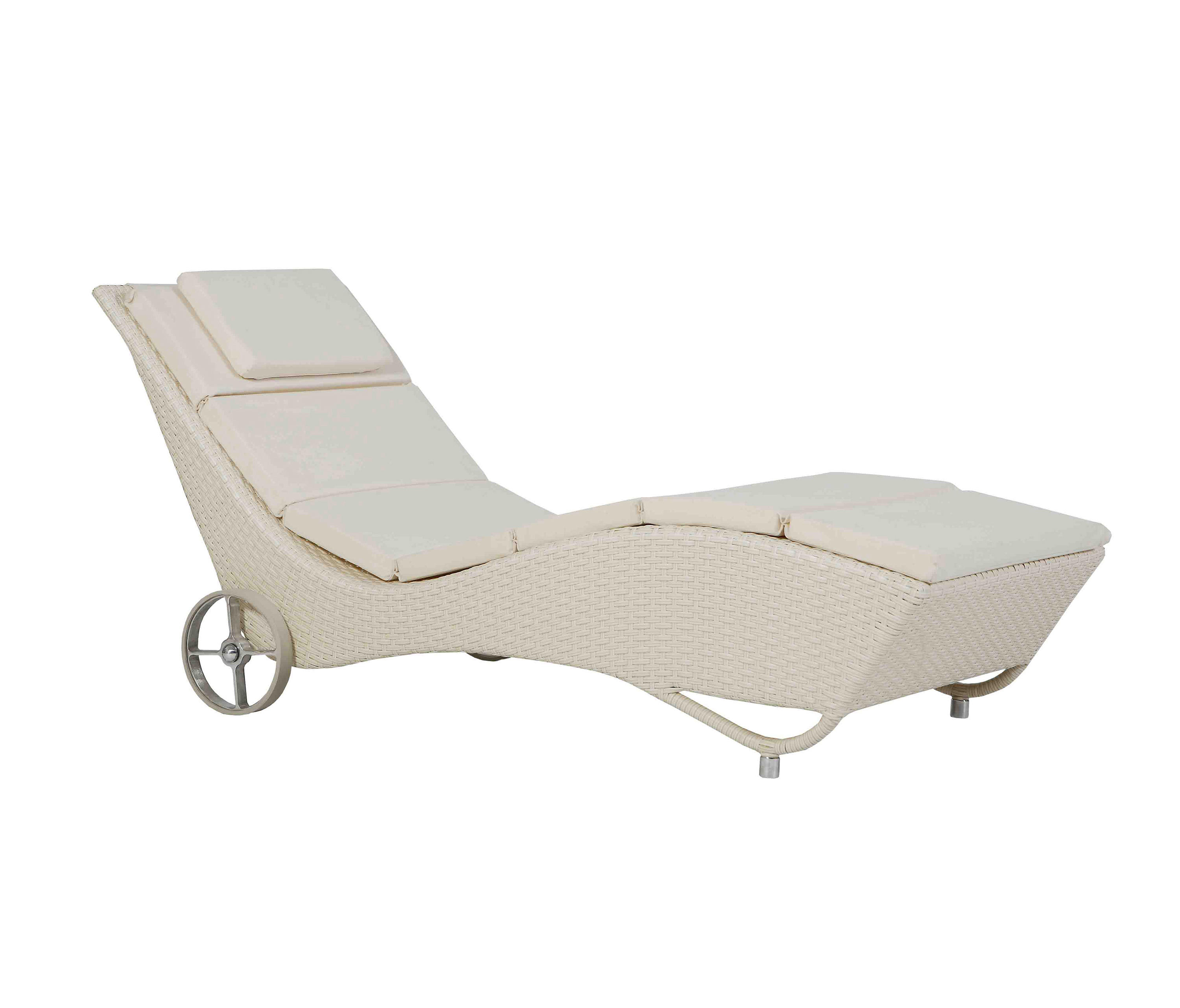 La Chaise Longue Catalogue Delfino Chaise Longue Sun Loungers From Atmosphera Architonic