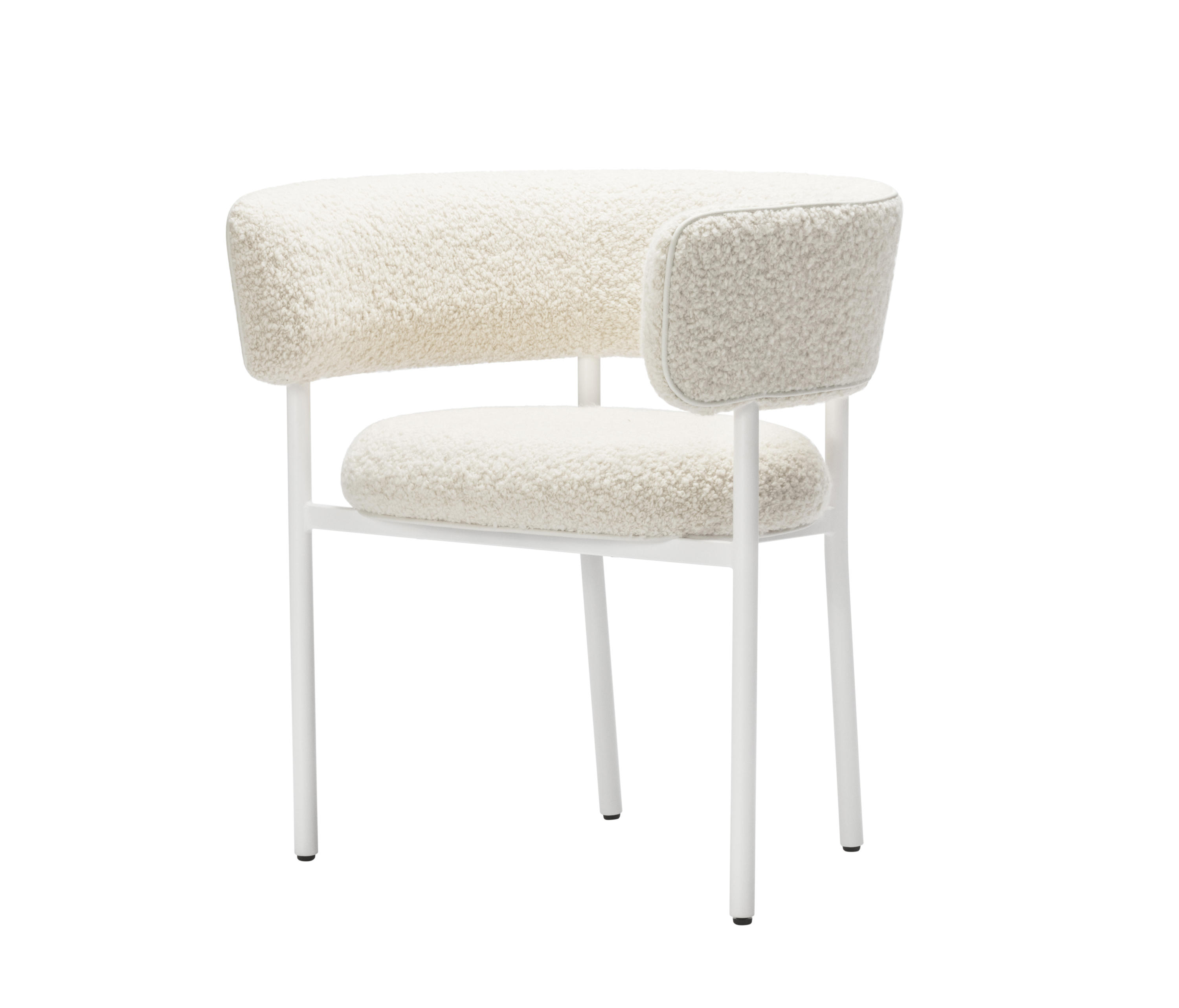 font regular dining chair armrest chairs from mobel