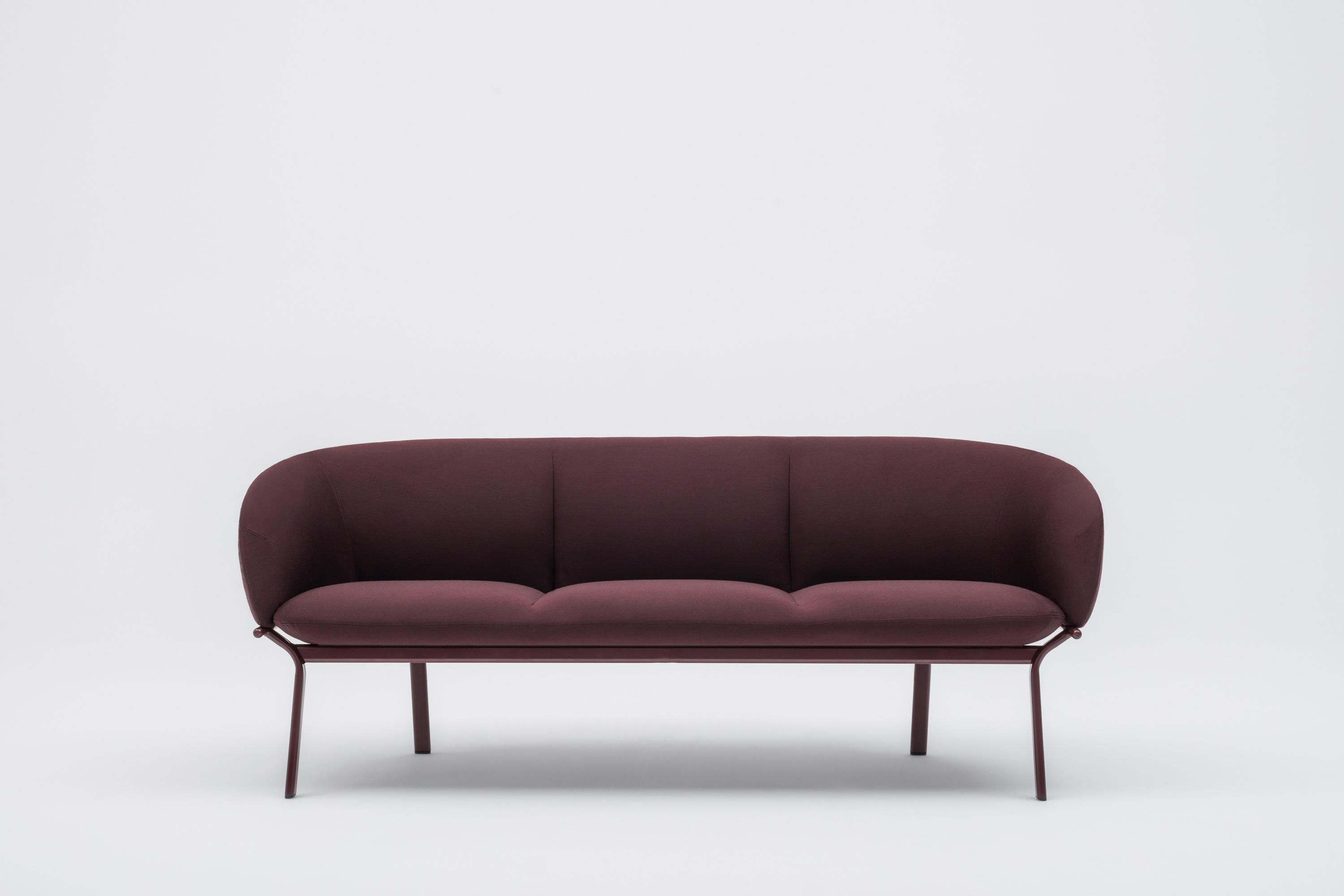 Sofa Grace Grace Sofas From Mdd Architonic