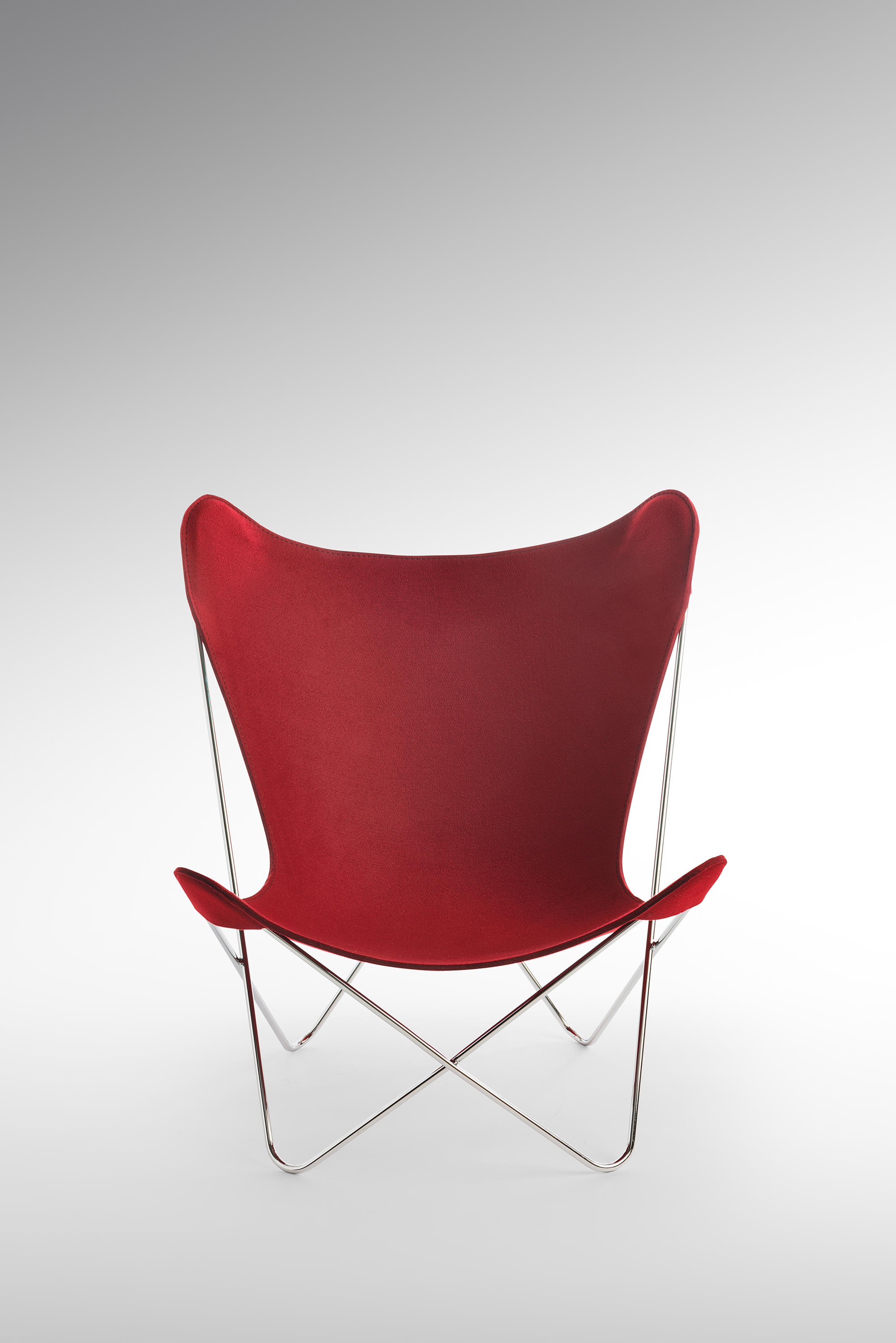 Knoll International Sessel Butterfly Chair Sessel Von Knoll International Architonic