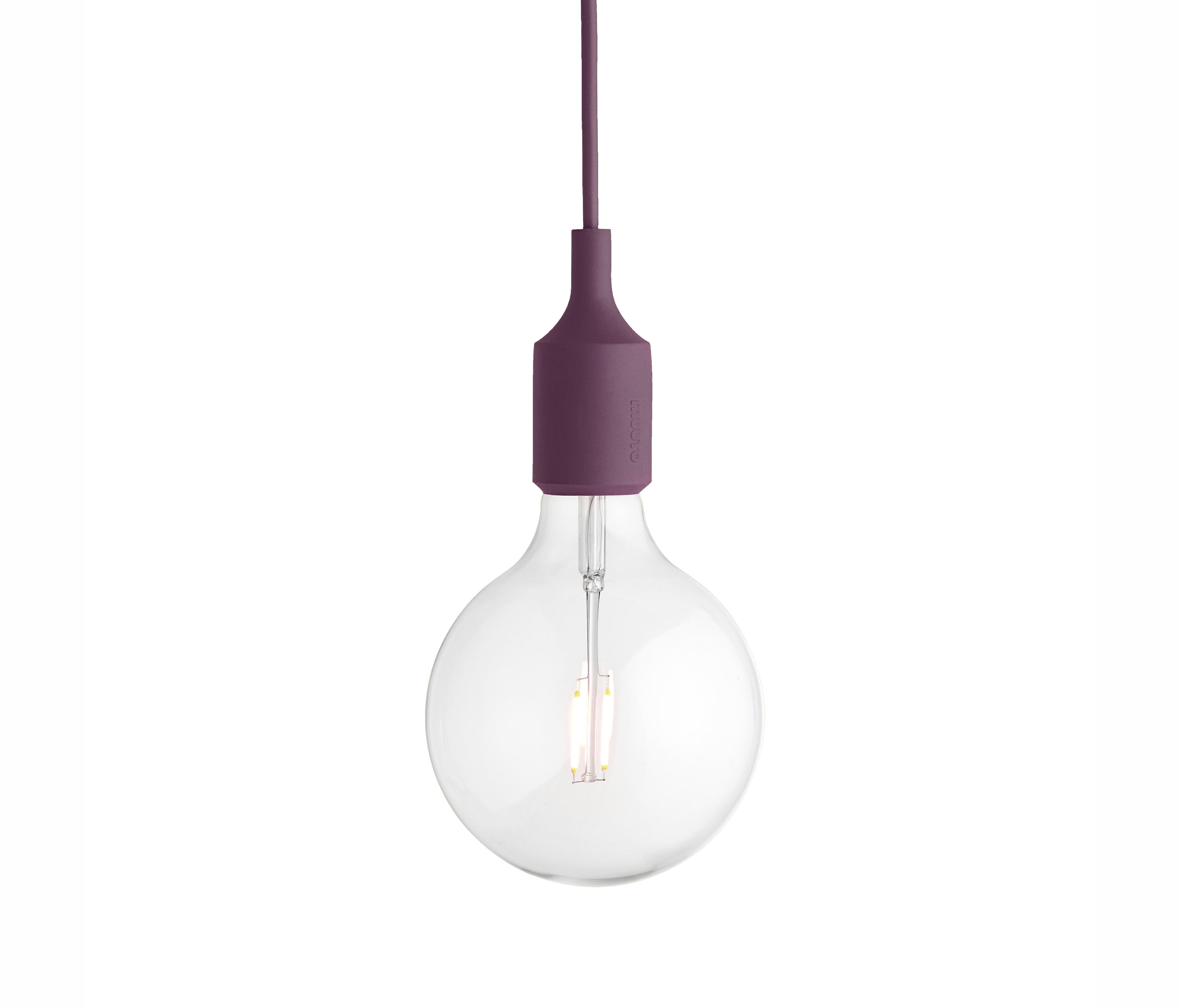 E27 Pendant Lamp E27 Pendant Lamp Suspended Lights From Muuto Architonic