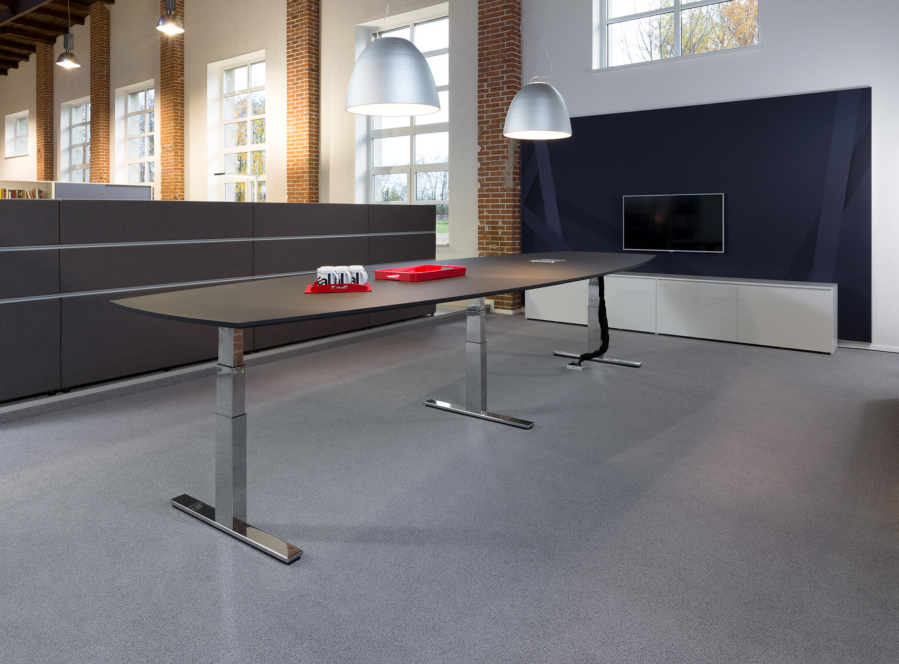 Büromöbel Winea Pro| Conference Table - Contract Tables From Wini