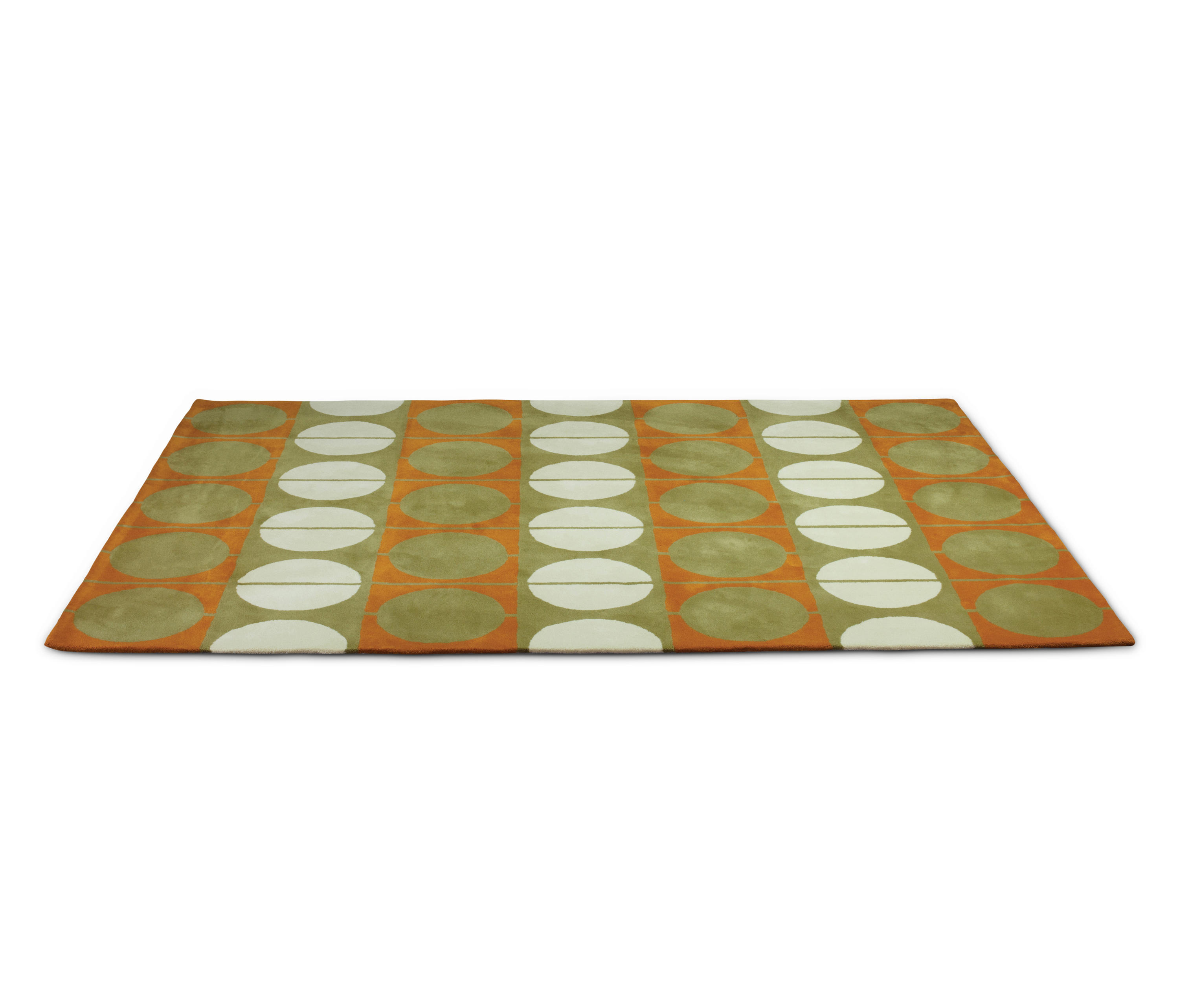 Bettsofa Japanisch Circle Rug Rugs From House Of Finn Juhl Onecollection Architonic